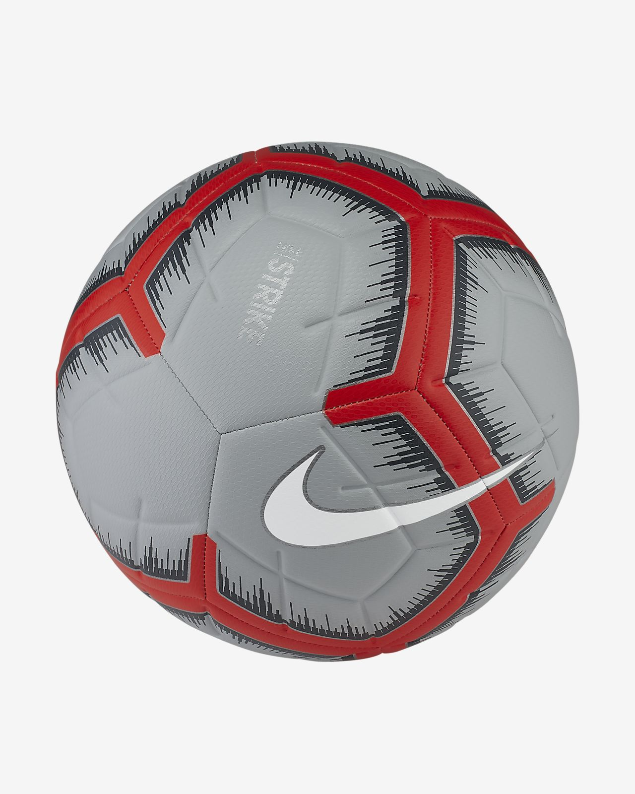 timeless design 369a4 cc198 ... Ballon de football Nike Strike