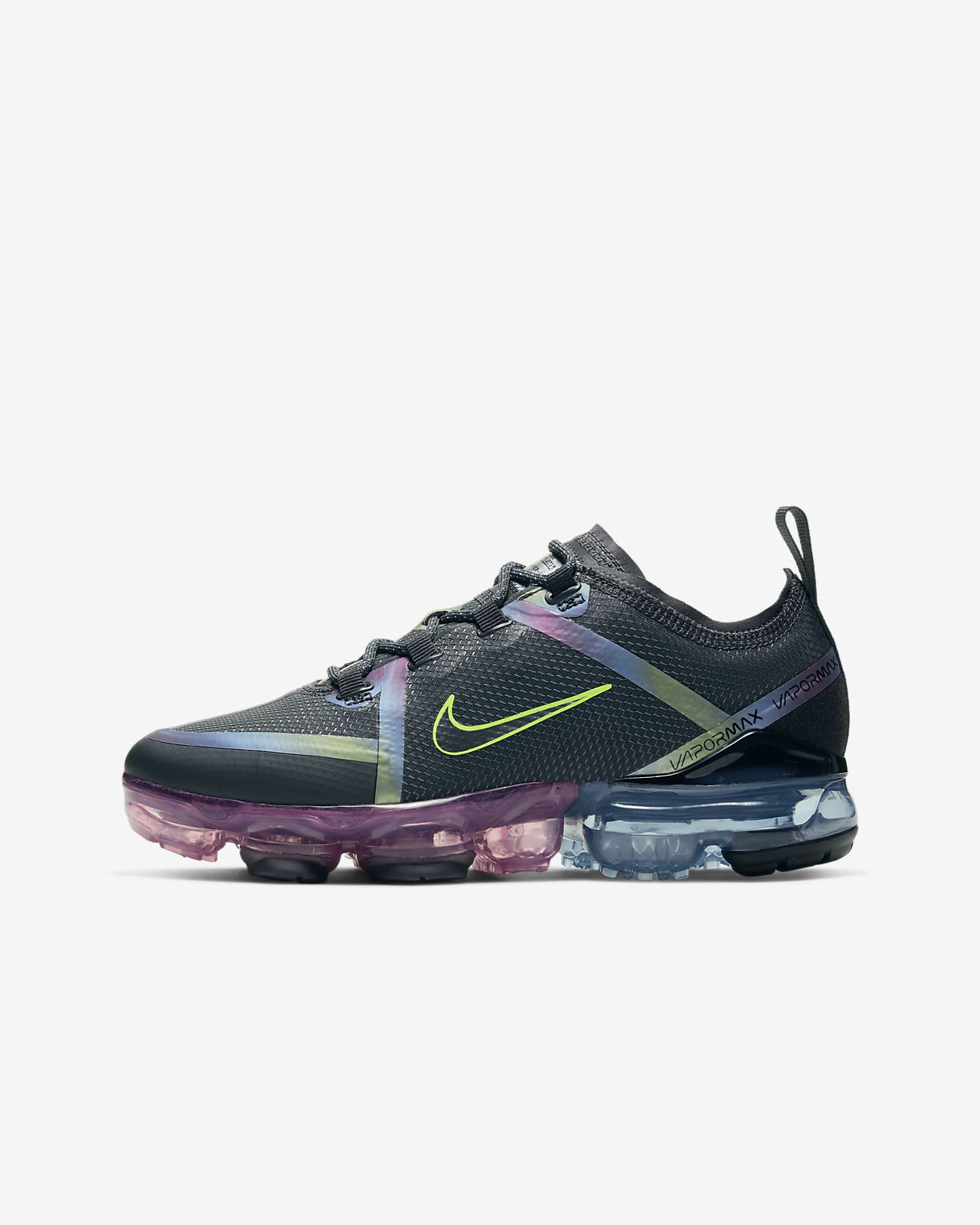 superior quality no sale tax buy online Nike Air VaporMax 2019 Big Kids' Shoe. Nike.com