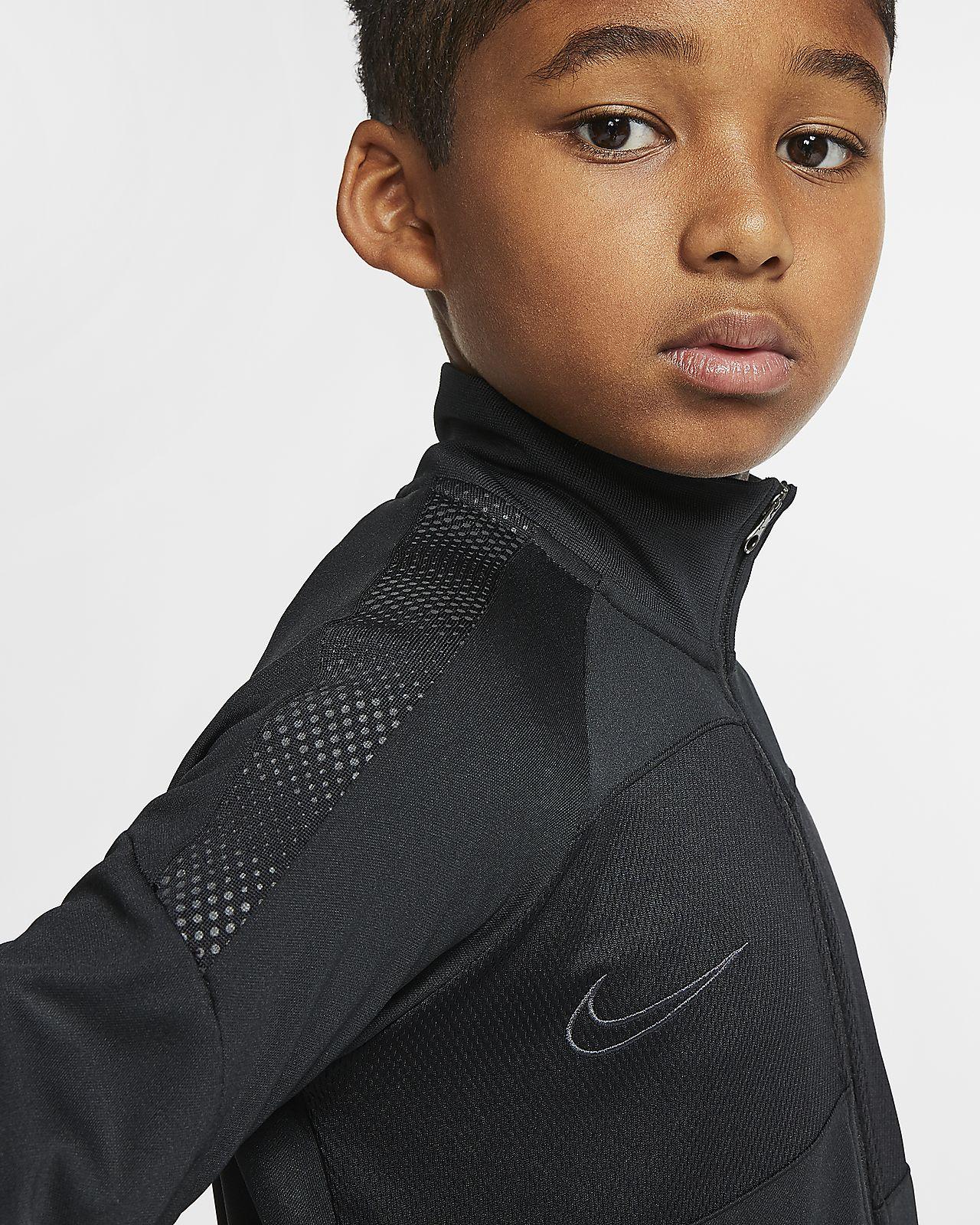 Nike Dri FIT Academy Pro Voetbaljack voor kids