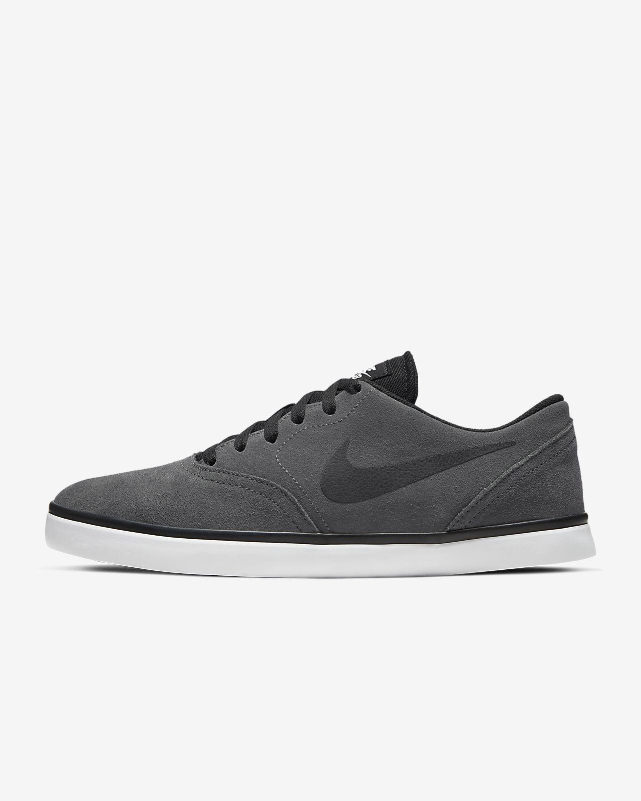 Nike SB Sko Stefan Janoski Max WhiteBlack