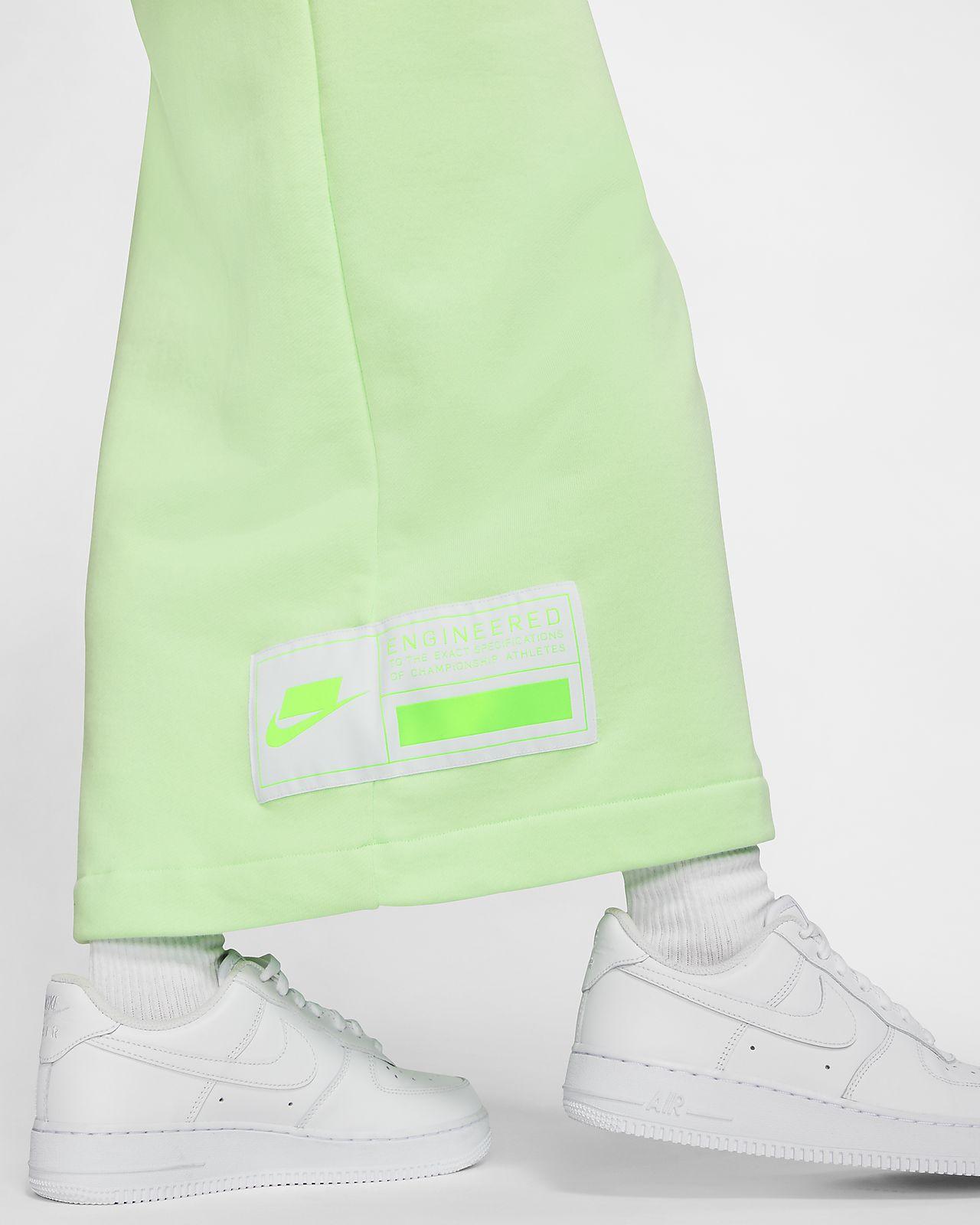 Kjol i fleece Nike Sportswear NSW för kvinnor