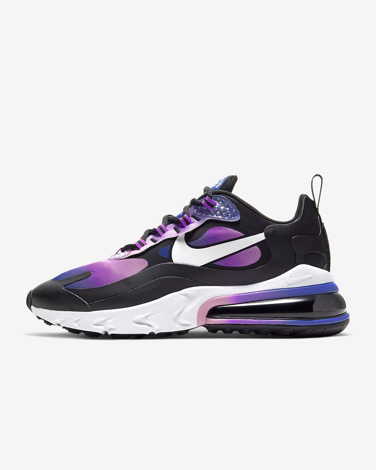Scarpa Nike Air Max 270 React SE Donna