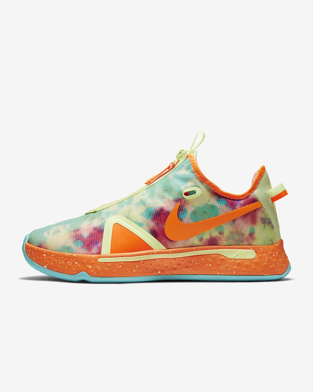 PG 4 EP 籃球鞋