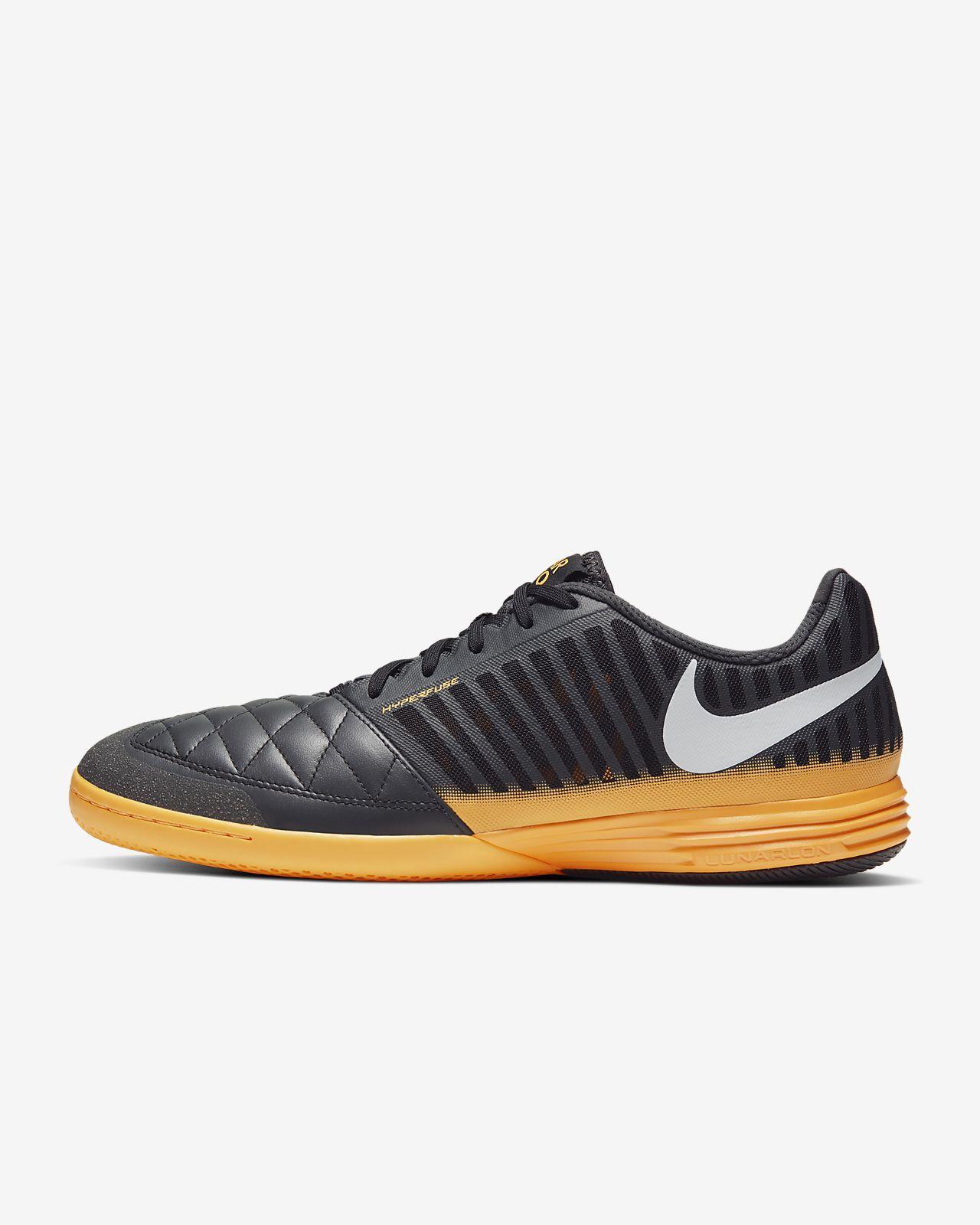 Nike Lunar Gato II IC-fodboldsko til indendørs