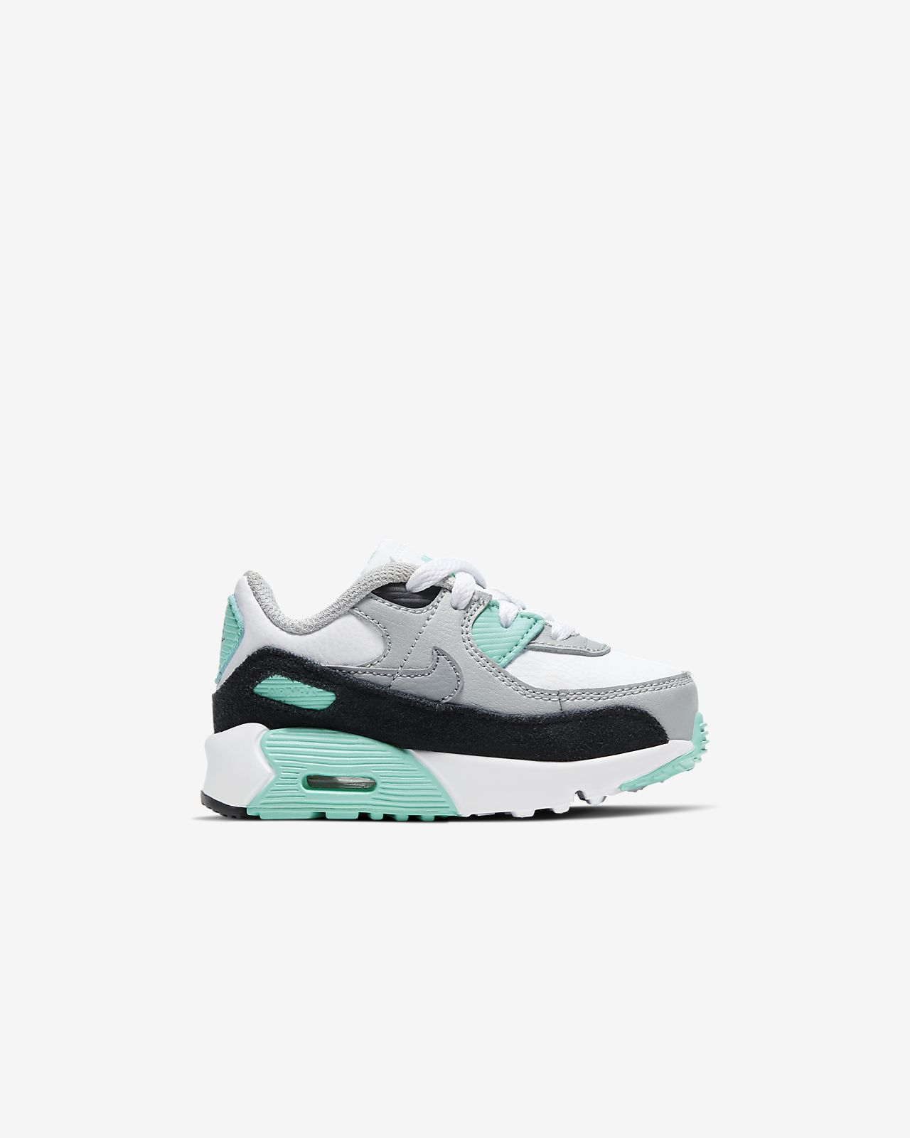 Nike Air Max 90 LTR Baby & Toddler Shoe. (BE