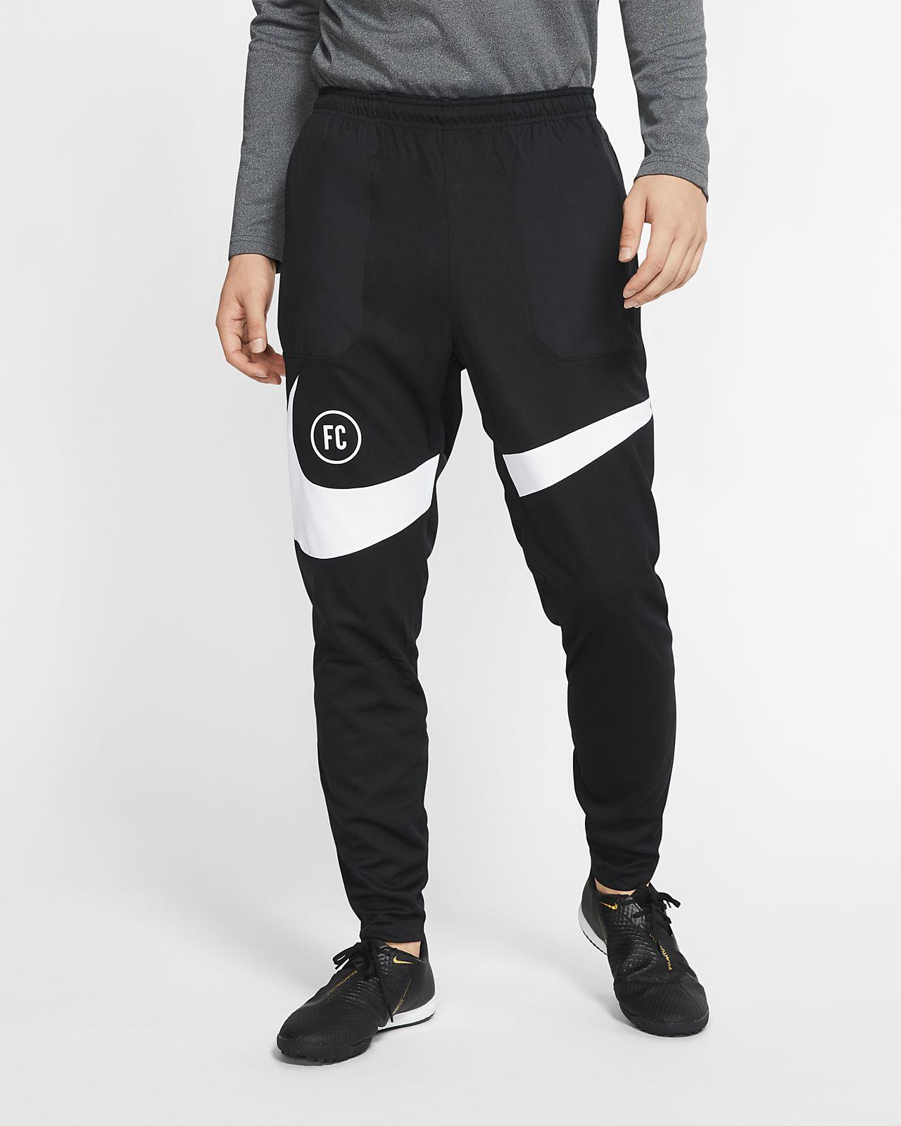 pantaloni nike calcio uomo