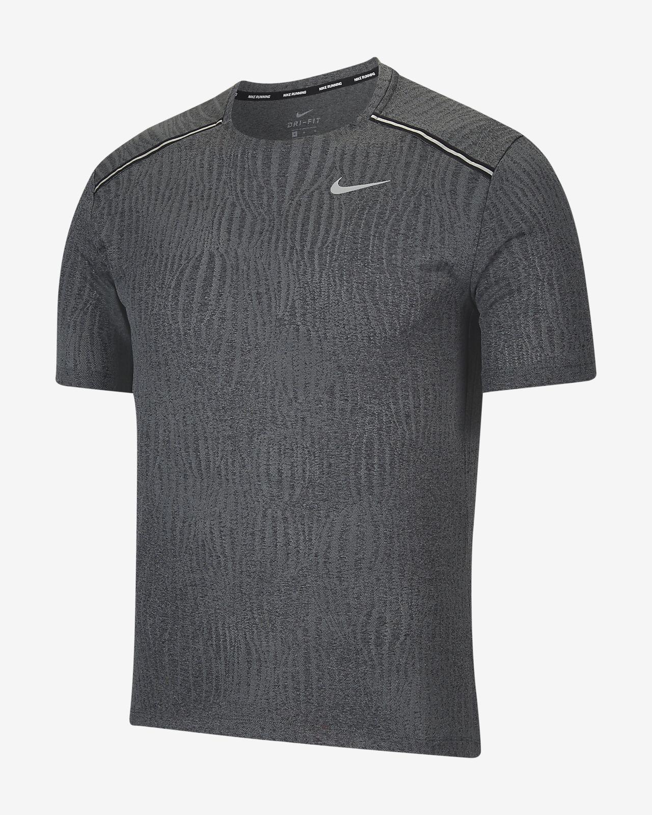 Nike Dri-FIT Miler 男款上衣