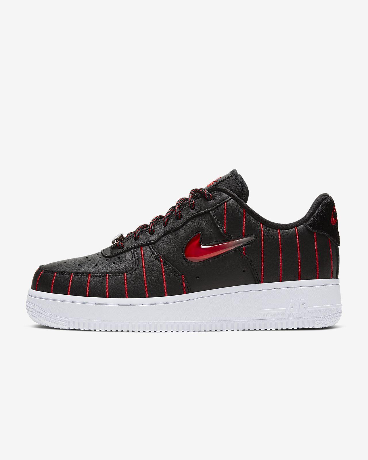 Nike Air Force 1 Jewel Women's Shoe