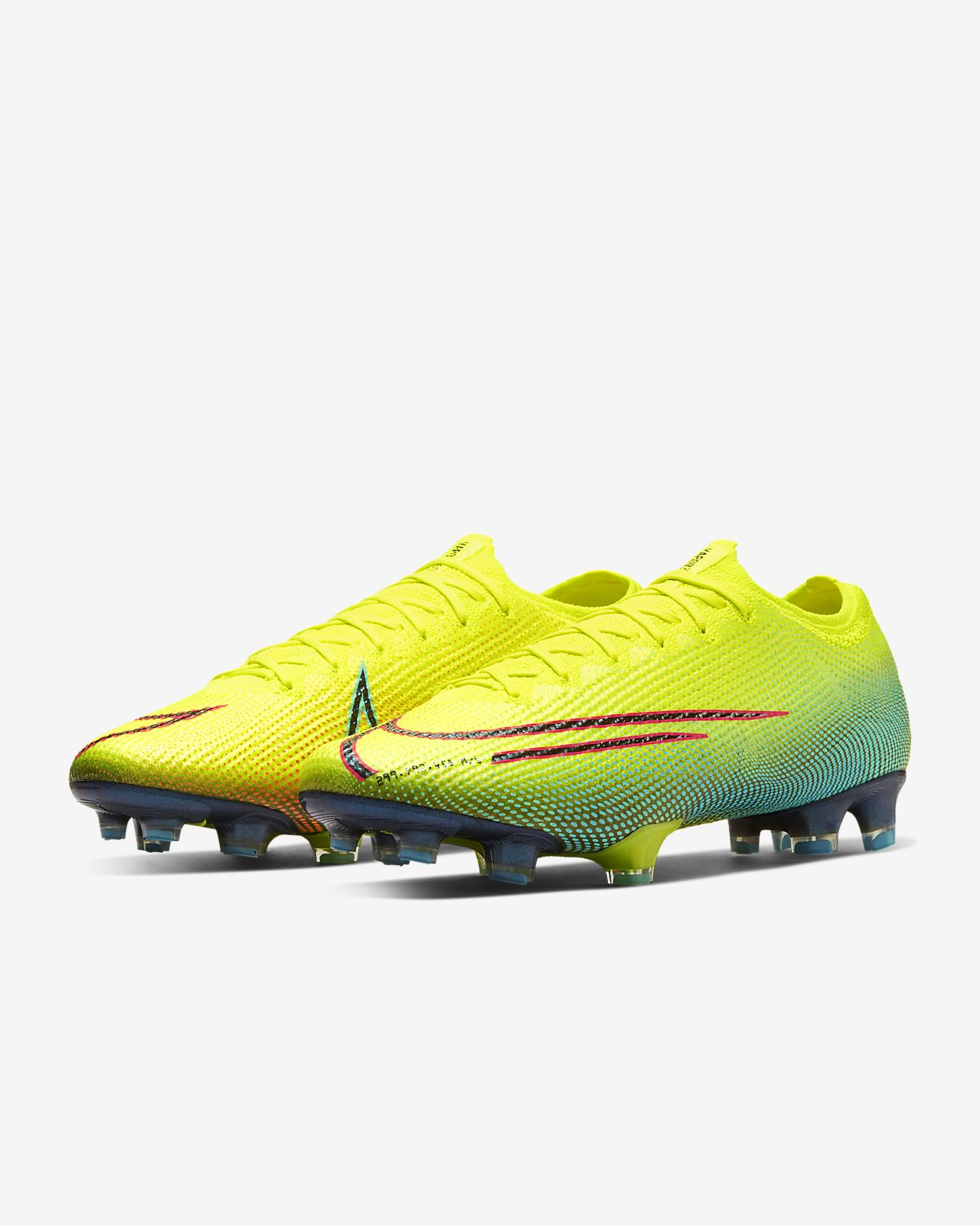 Nike Performance MERCURIAL VAPOR IX FG Chaussures de foot