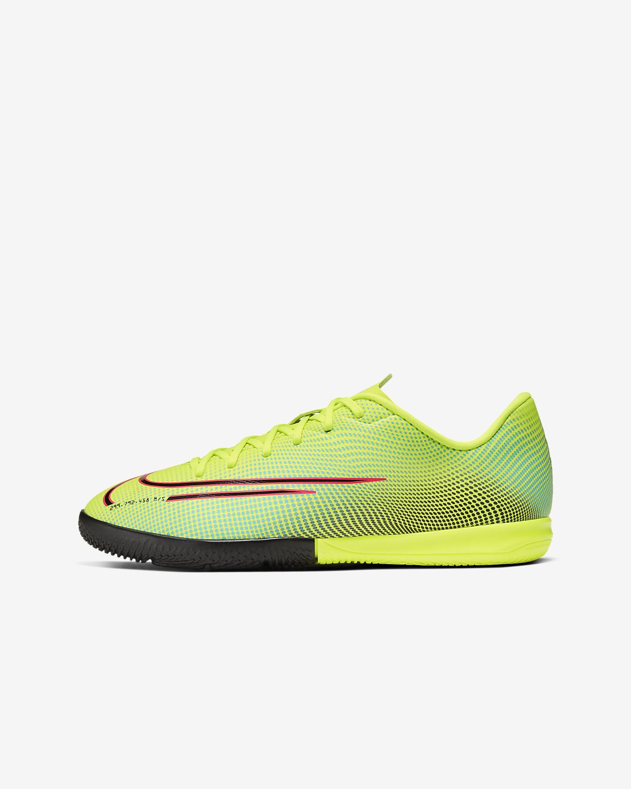 Sapatilhas de futsal Nike Jr. Mercurial Vapor 13 Academy MDS IC para criançaJúnior