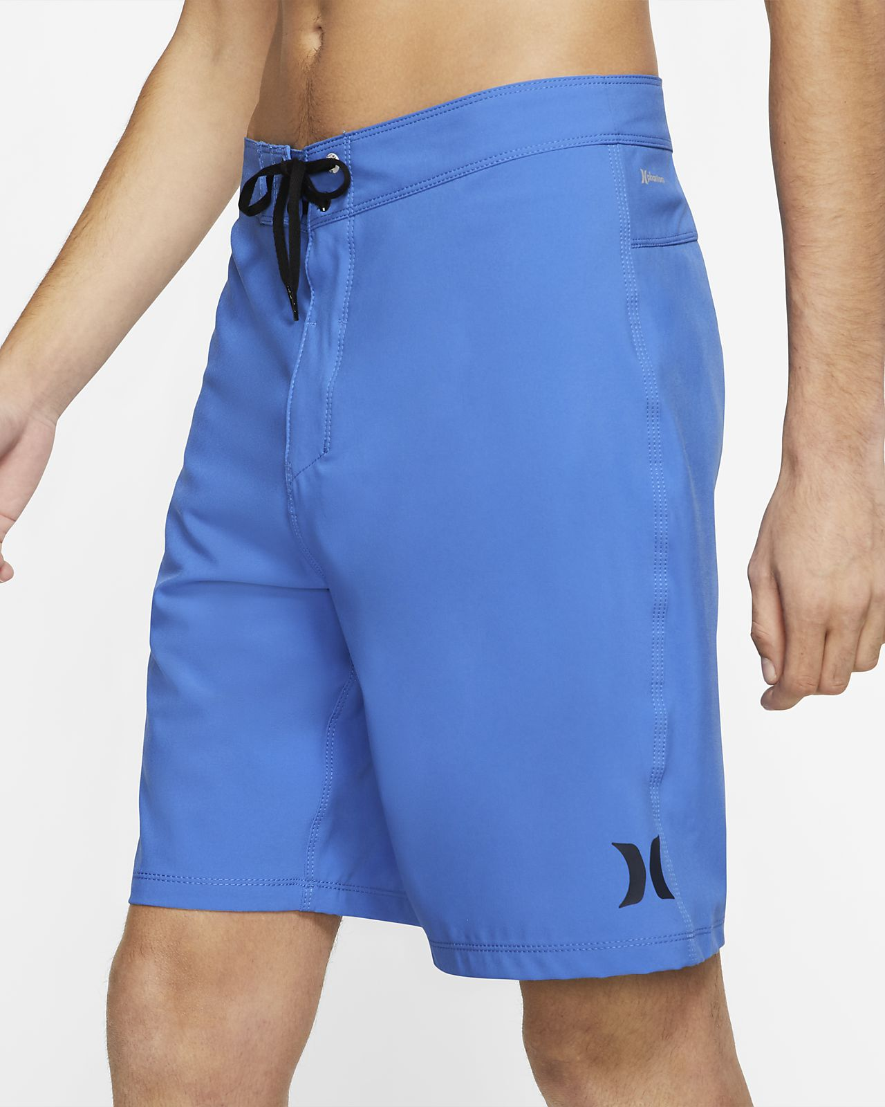 "Hurley Phantom One and Only Men's 20"" Board Shorts"