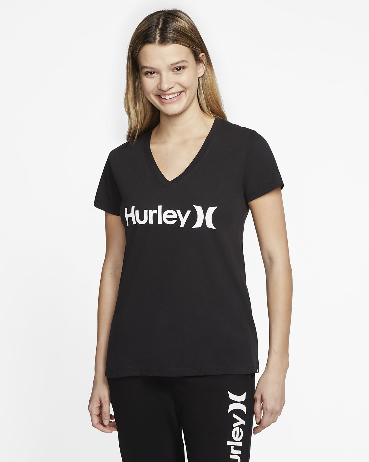Hurley One And Only Perfect Women's Crew