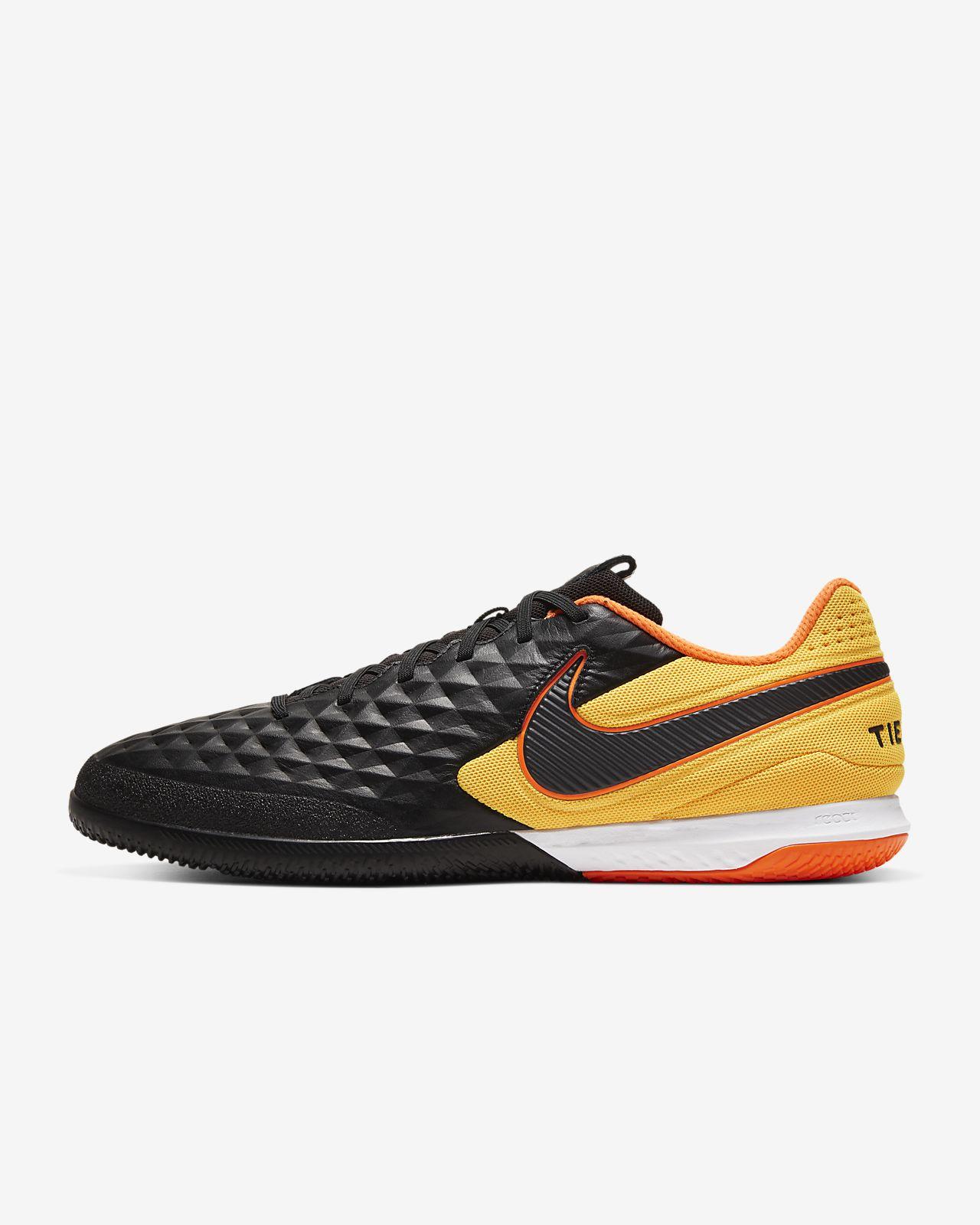 Nike React Tiempo Legend 8 Pro IC Indoor/Court Football Shoe