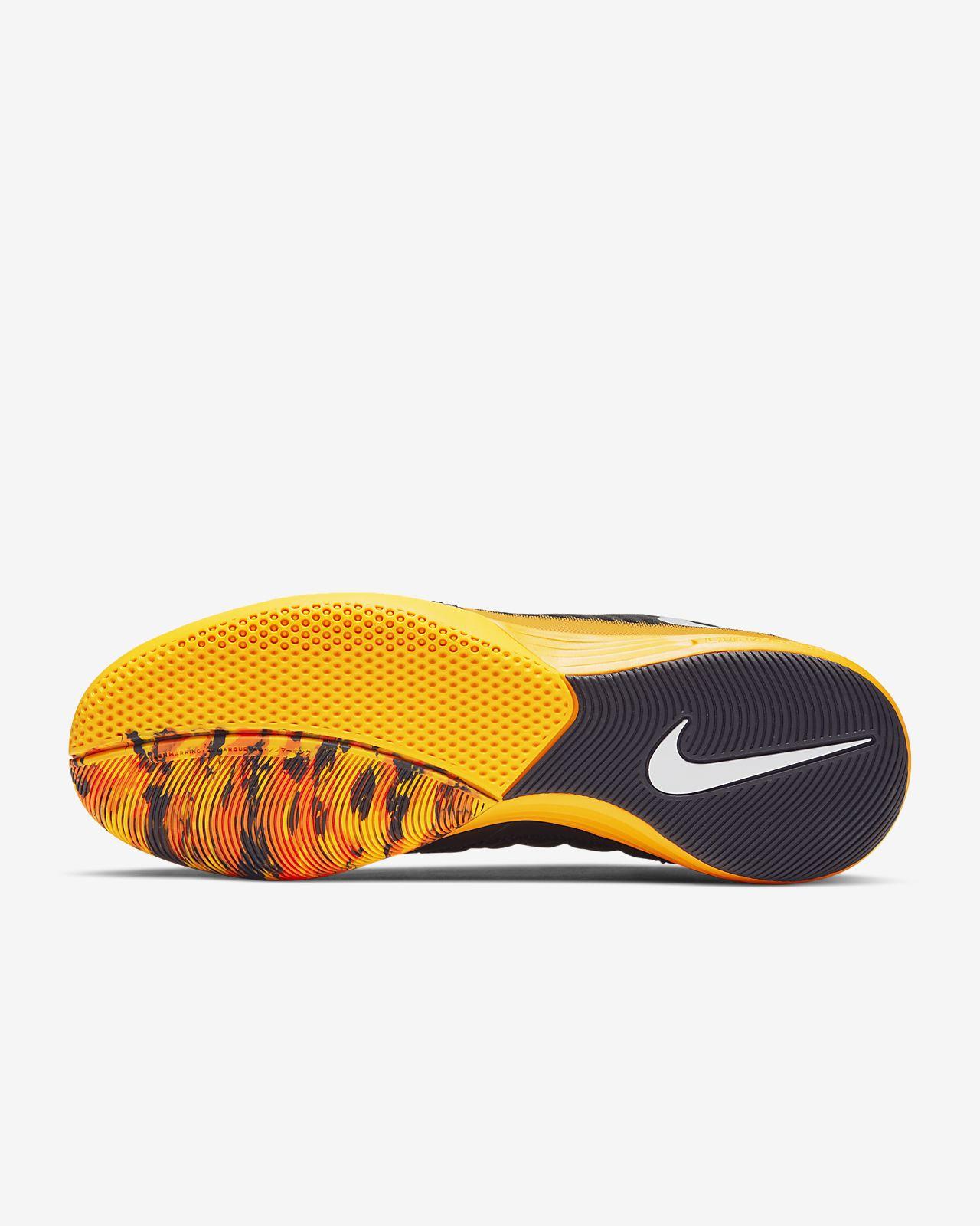 Scarpa da calcio per campo indoorcemento Nike Lunar Gato II IC