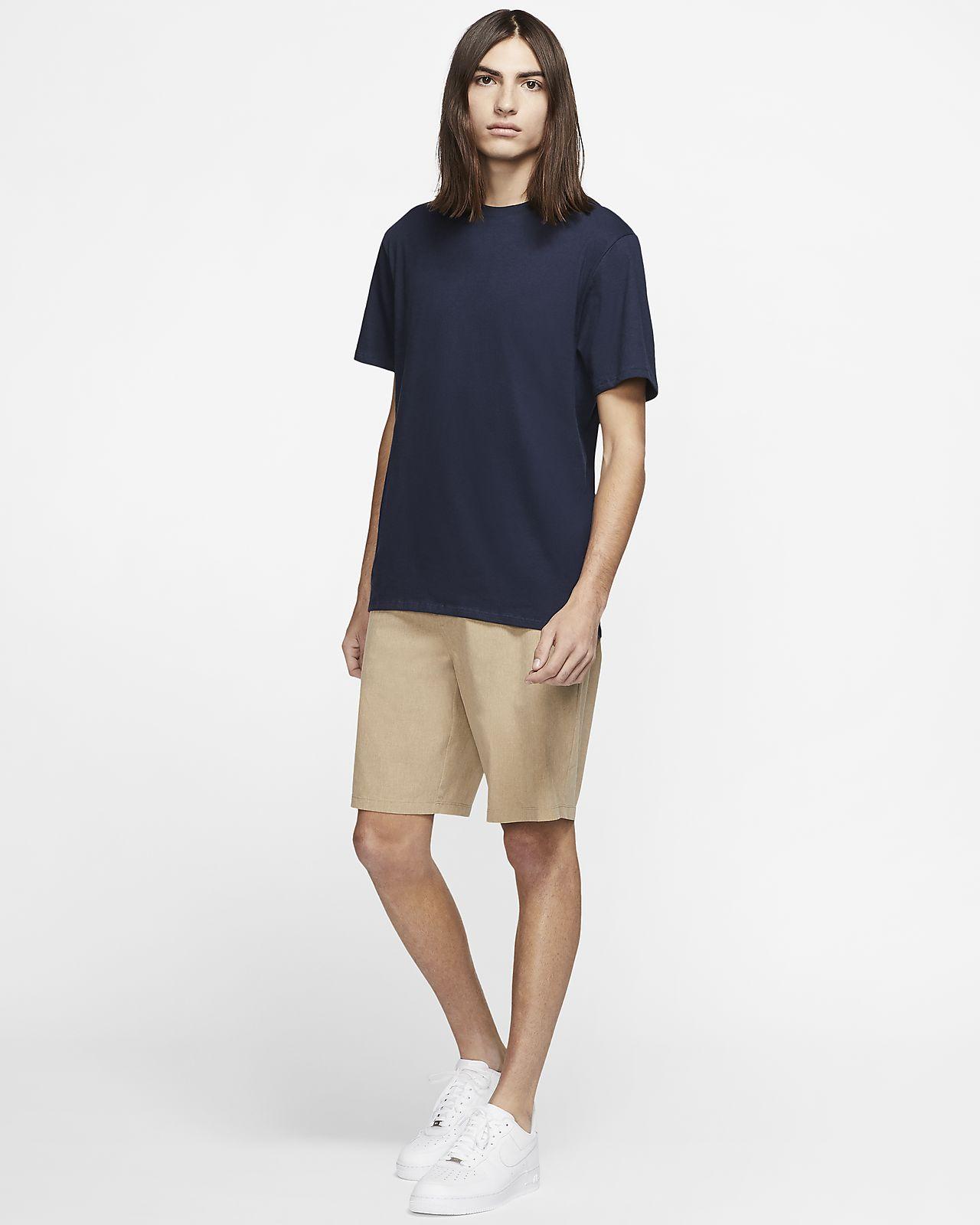 Hurley Premium Staple Men's T Shirt