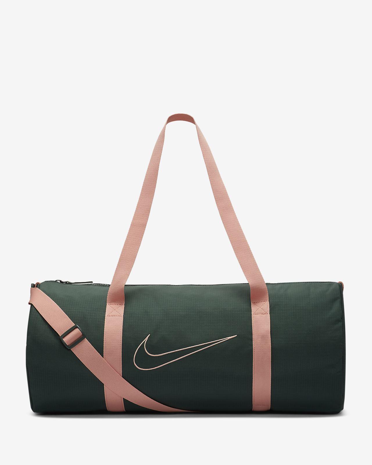 Nike Heritage Basketball Duffel Bag