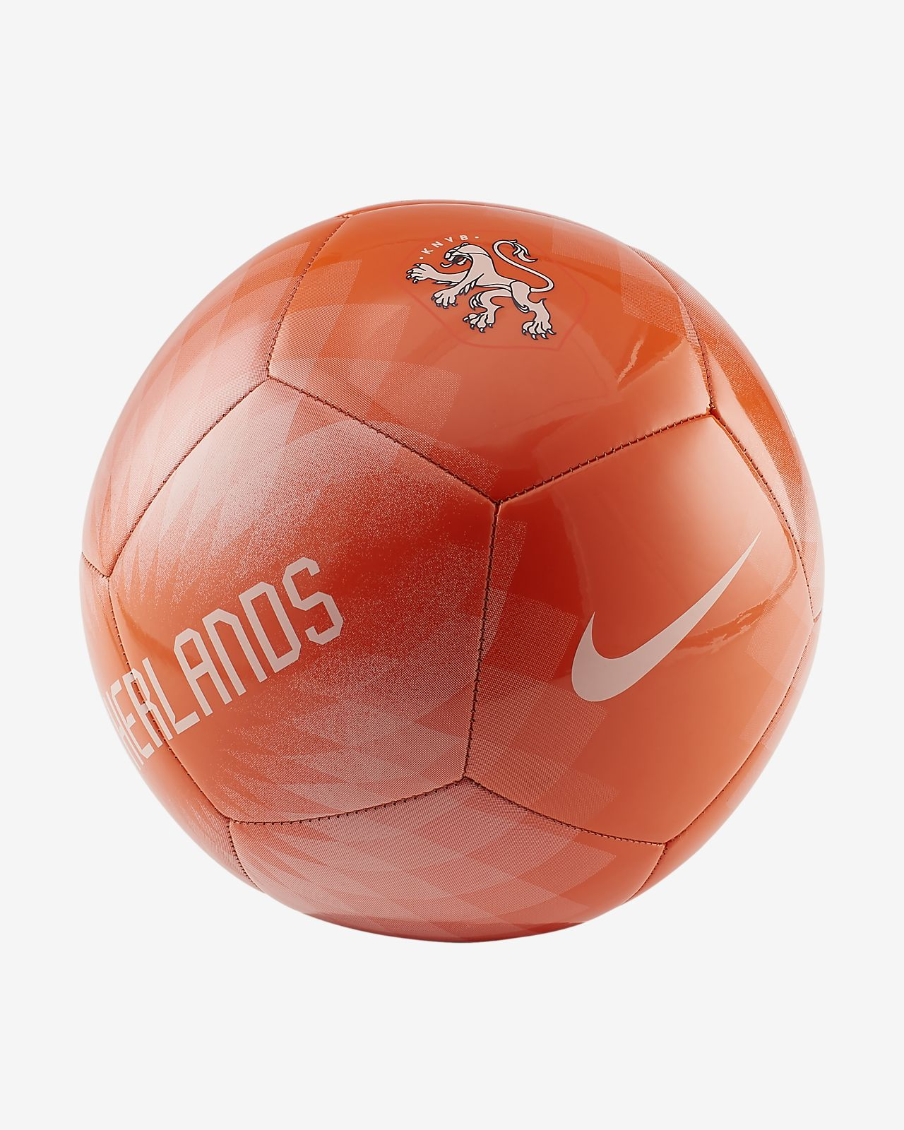 Ballon de football Netherlands Pitch