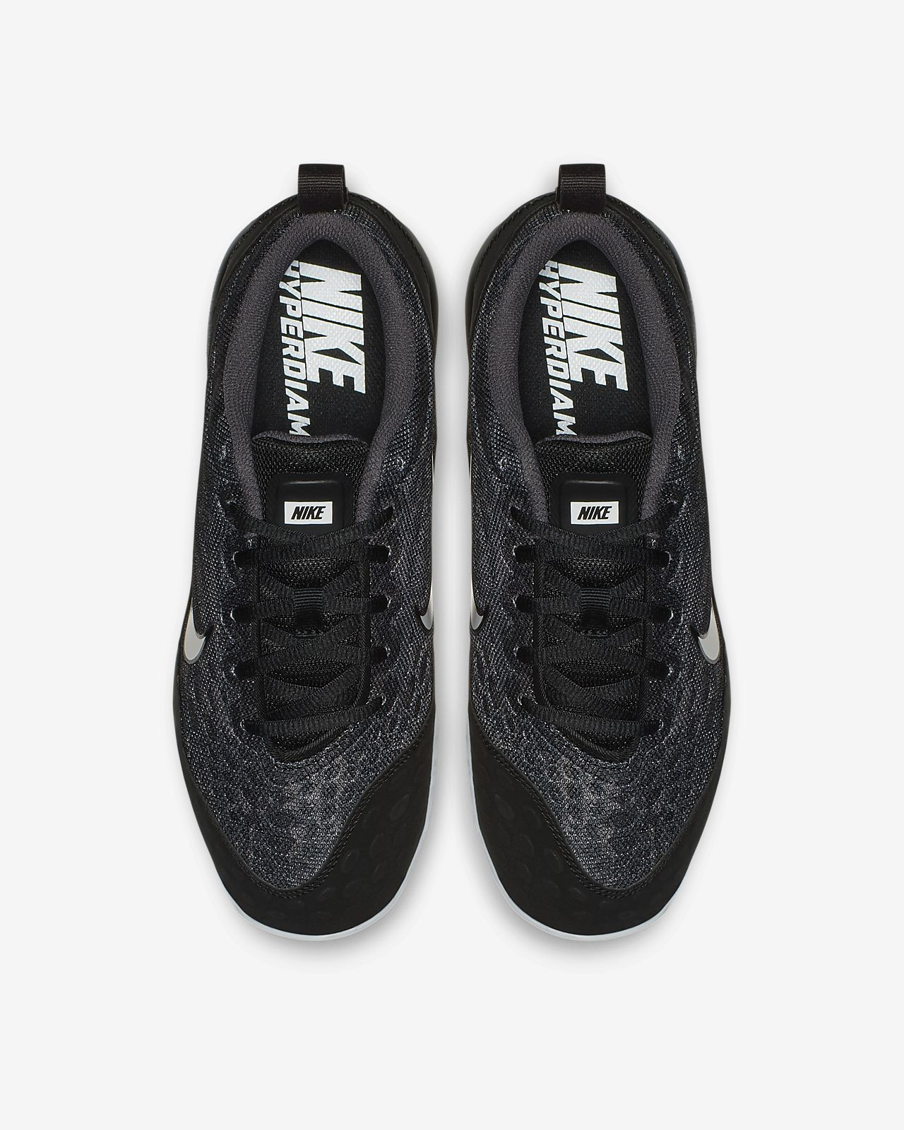 e0a059d45db9 Nike Lunar Hyperdiamond 2 Pro Women s Softball Cleat. Nike.com