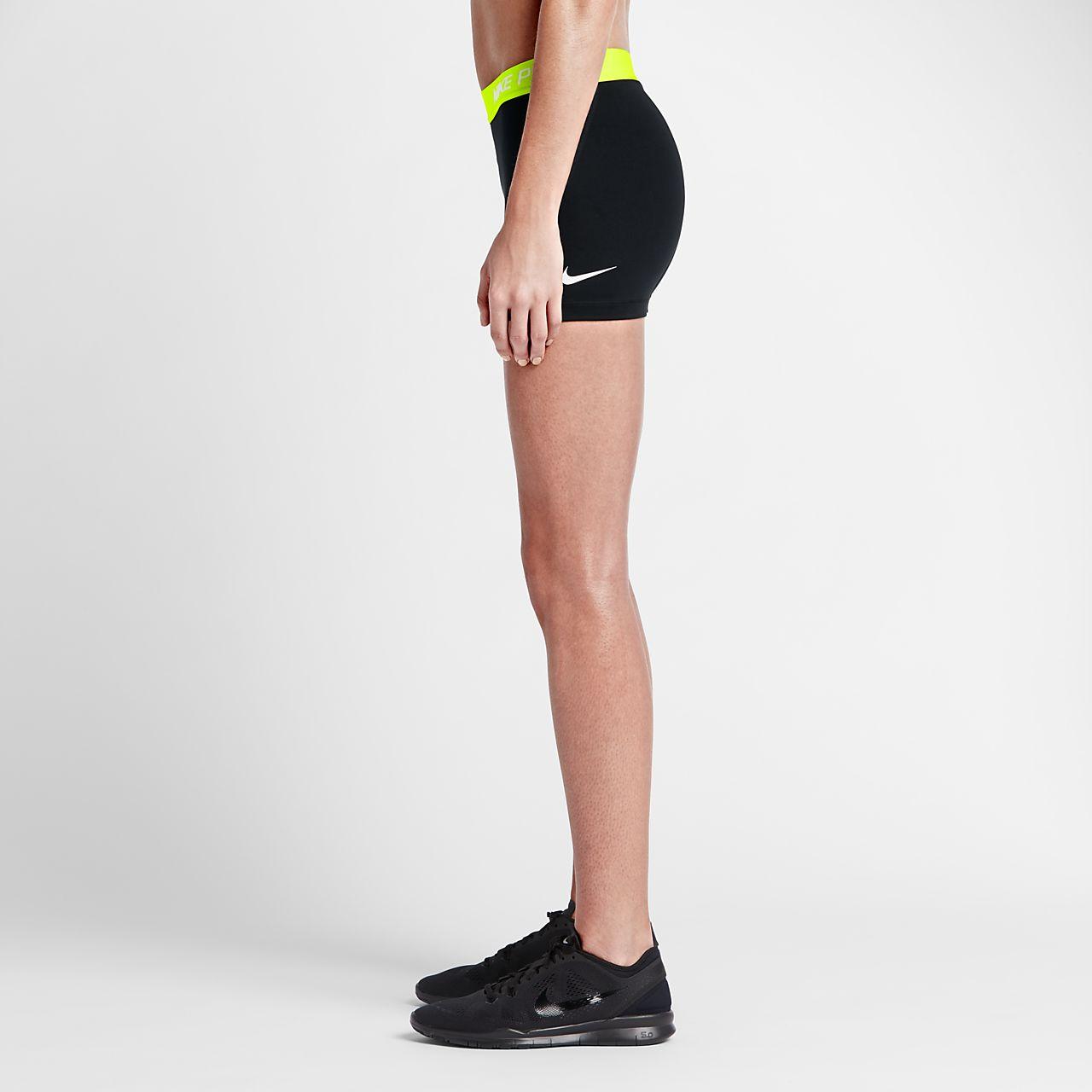 Nike Pro Logo Women's 3