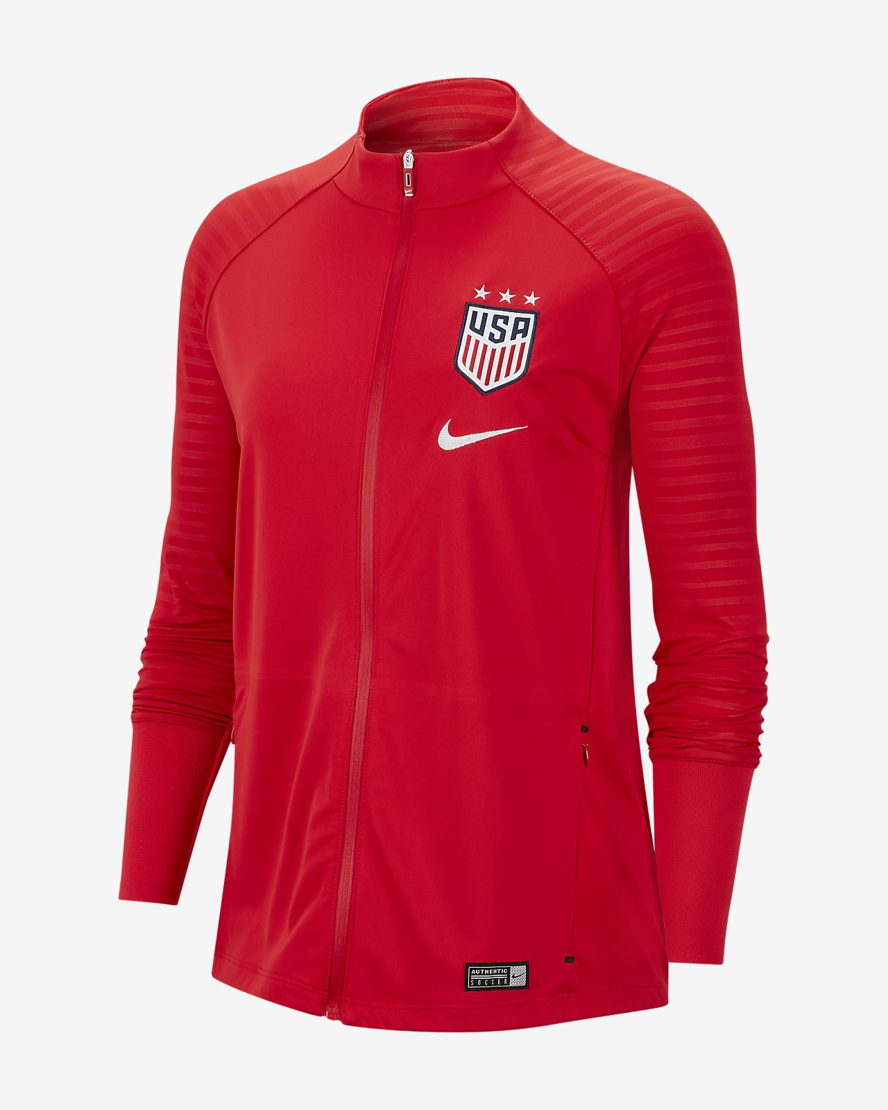 U.S. Soccer Women's Jacket
