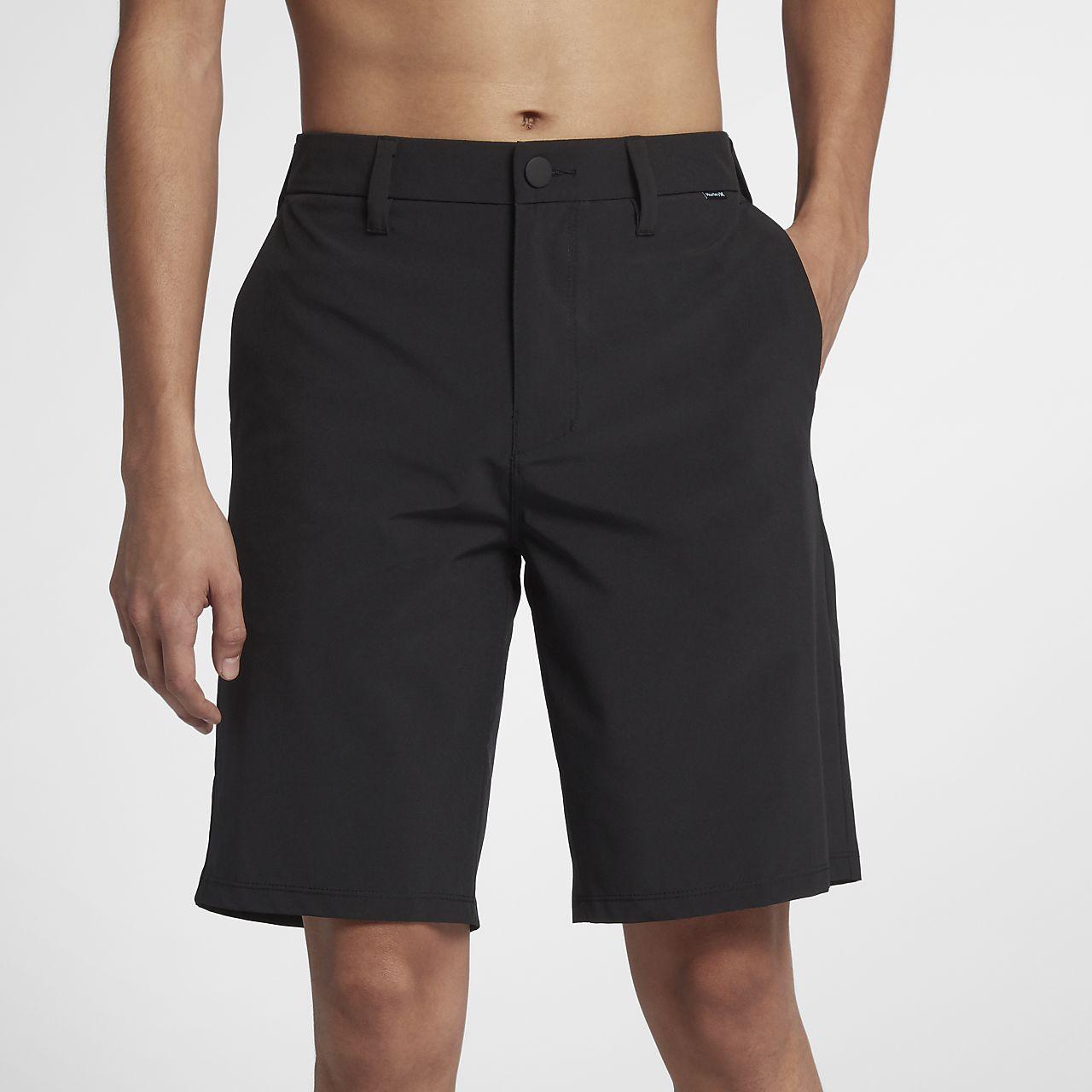 """Hurley Phantom Walkshort Men's 20\"""" (51cm approx.) Shorts"""