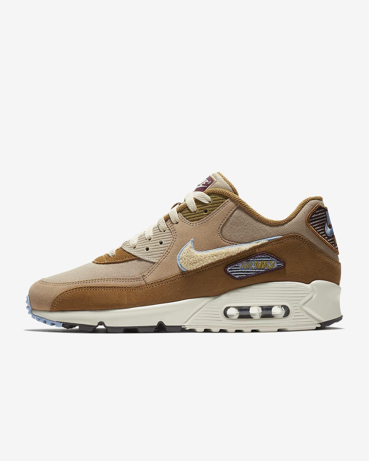 Nike Air Max 90 Premium SE Men's Shoe