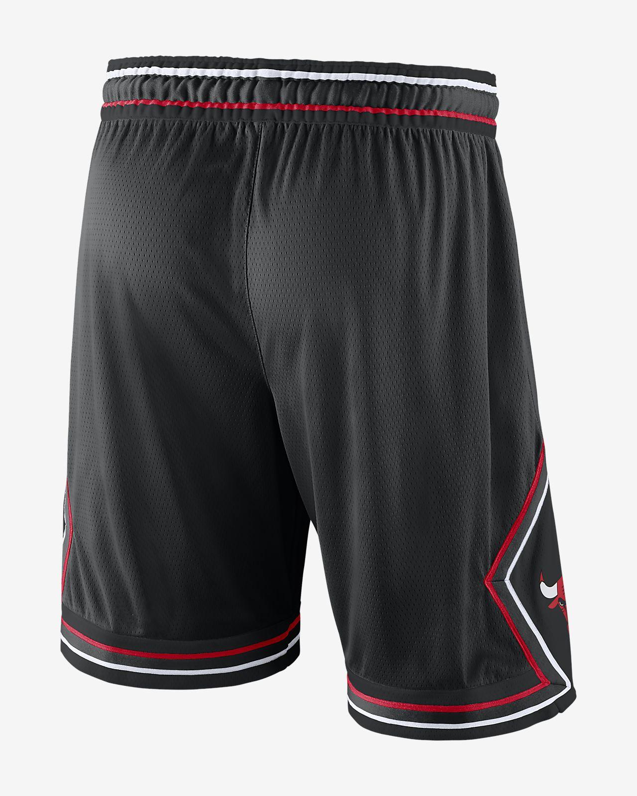 ... Chicago Bulls Nike Statement Edition Swingman Men's NBA Shorts