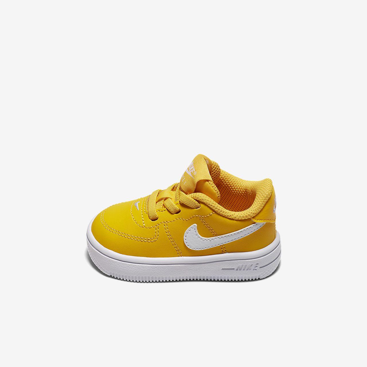 Nike Air Force 1 Toddler Shoe Nike LU