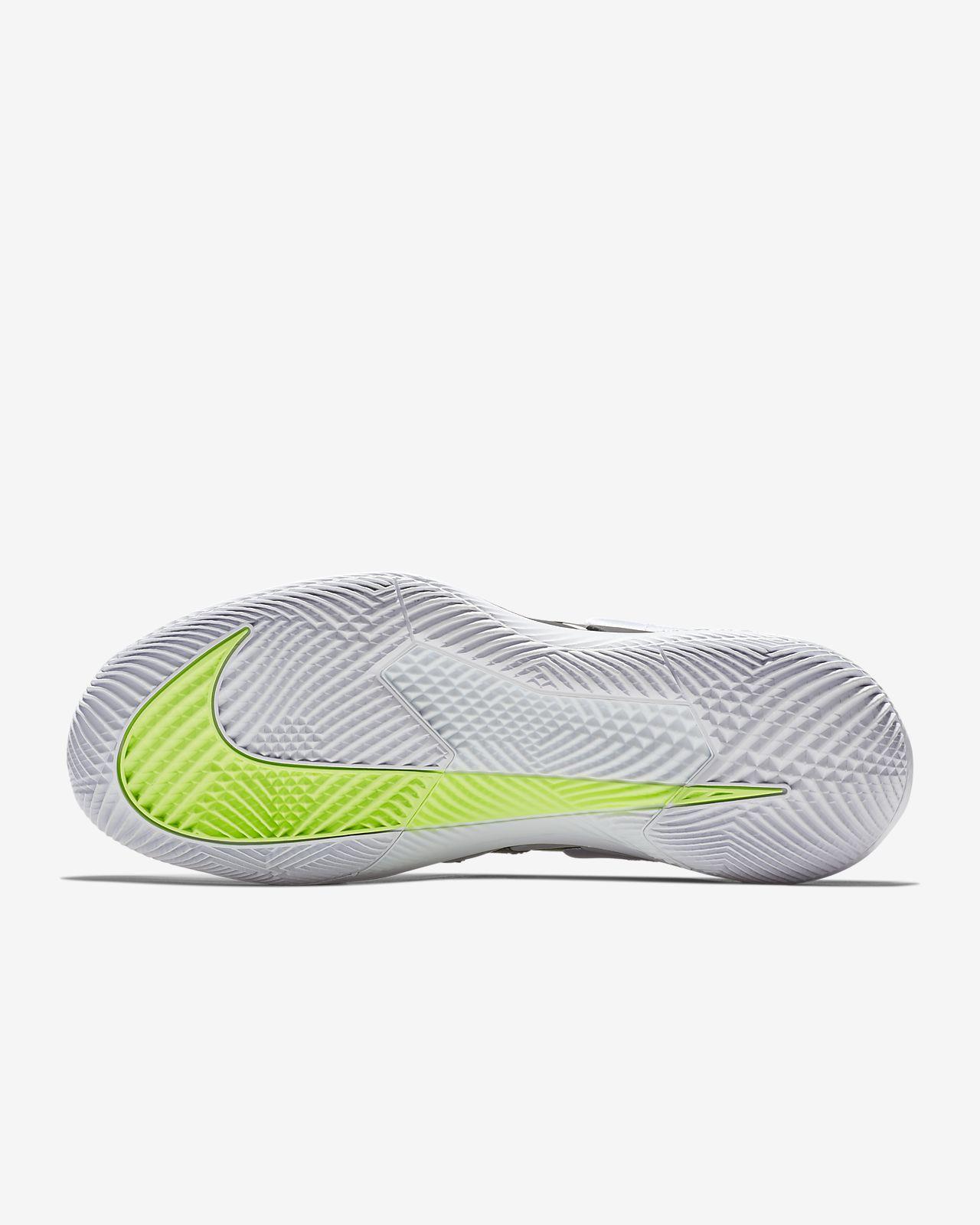 ed210536a251 NikeCourt Air Zoom Vapor X Premium Hard-Court Men s Tennis Shoe ...