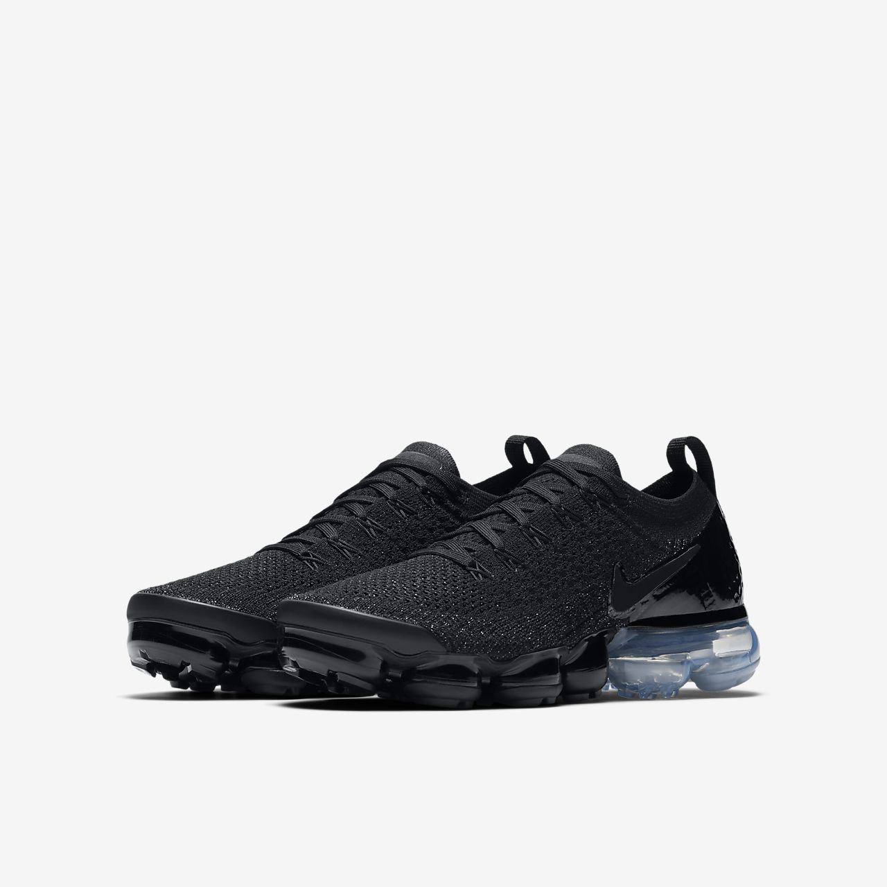 pretty nice 8e57d 9abe2 ireland nike air vapormax flyknit sort 01 cf4df 4e533