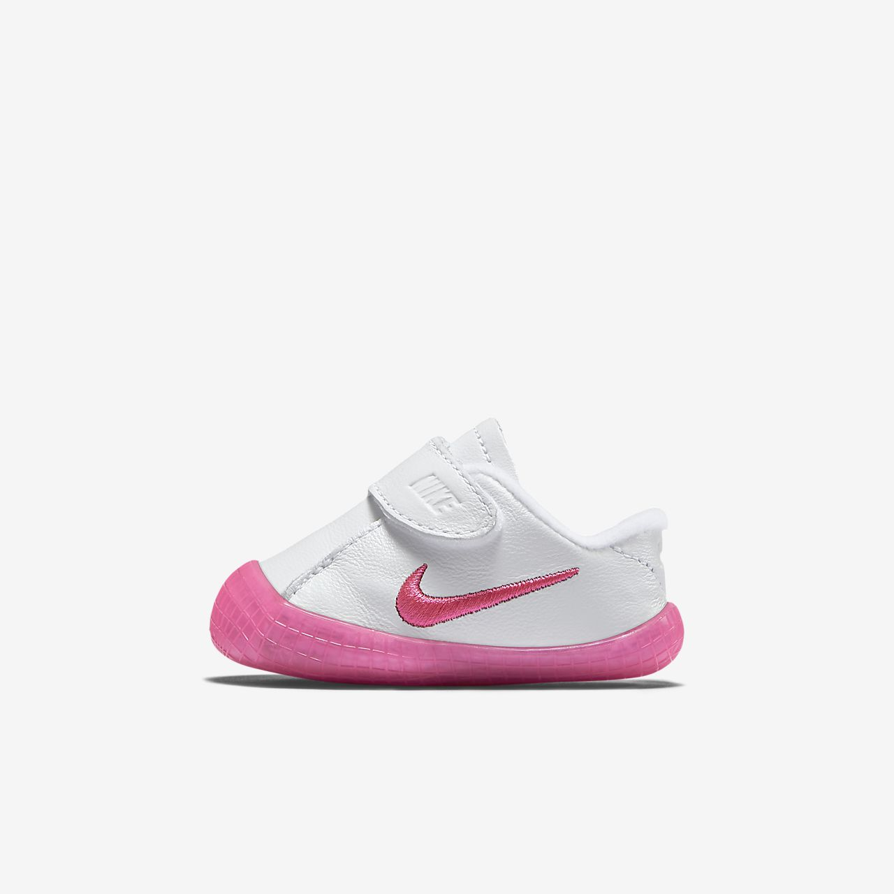 ccdf8f93abe968 Nike Waffle 1 Infant Toddler Bootie. Nike.com