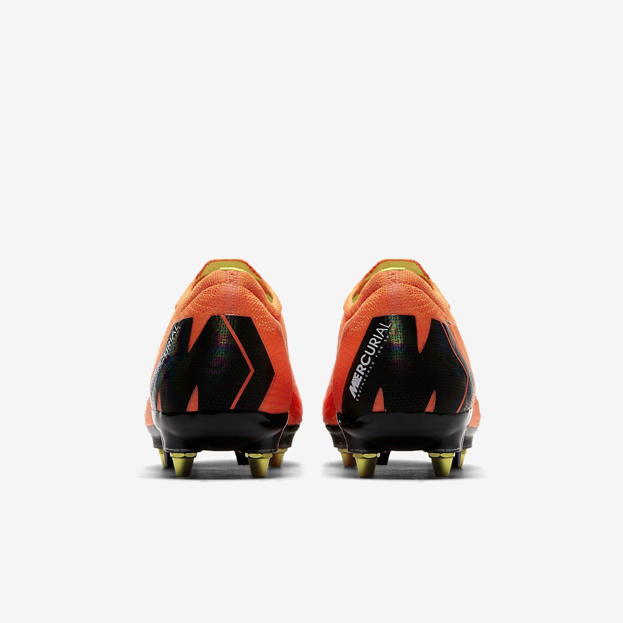 Scarpa da calcio per terreni morbidi Nike Mercurial Vapor 360 Elite SG-PRO Anti-Clog