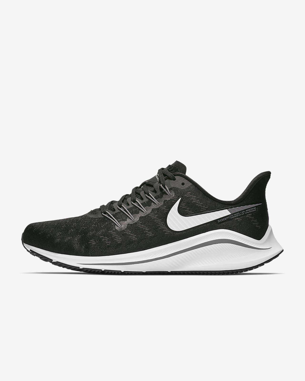 Nike Air Zoom Vomero 14 Men's Running Shoe (Extra-Wide)