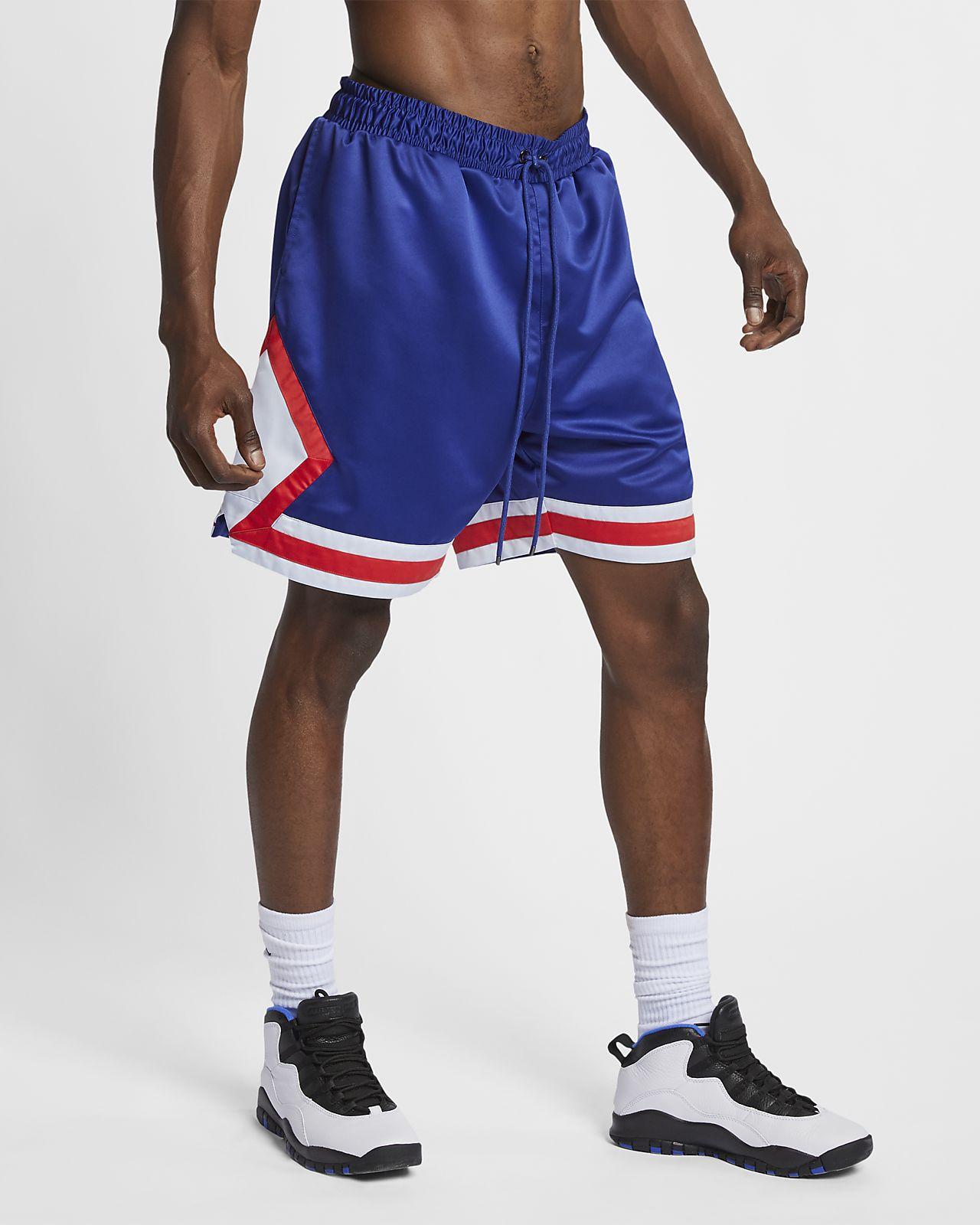 f59e9263e4f2d2 Low Resolution Jordan Satin Diamond Men s Shorts Jordan Satin Diamond Men s  Shorts