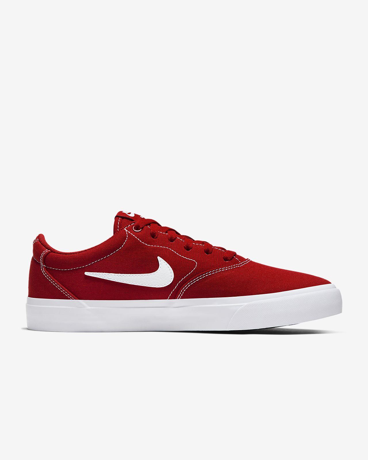 Sapatilhas de skateboard Nike SB Charge Canvas para homem