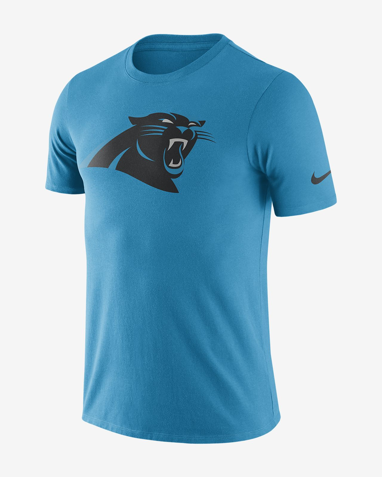 nike essential logo nfl panthers men s t shirt nike com rh nike com Basketball Clip Art Panther Head Panther Holding a Basketball