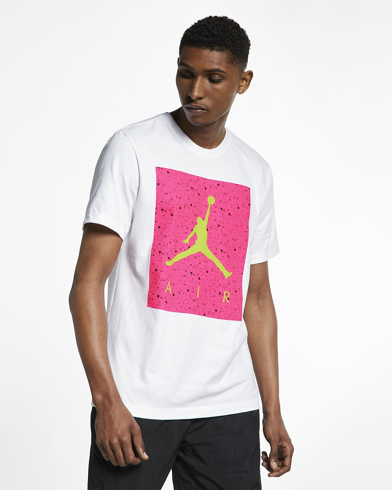 Jordan Poolside T-shirt voor heren