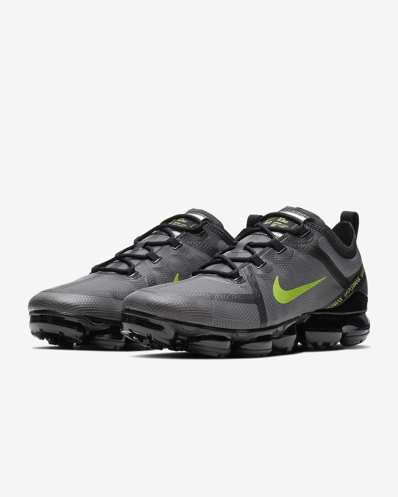 05455037 Мужские кроссовки Nike Air VaporMax 2019. Nike.com RU
