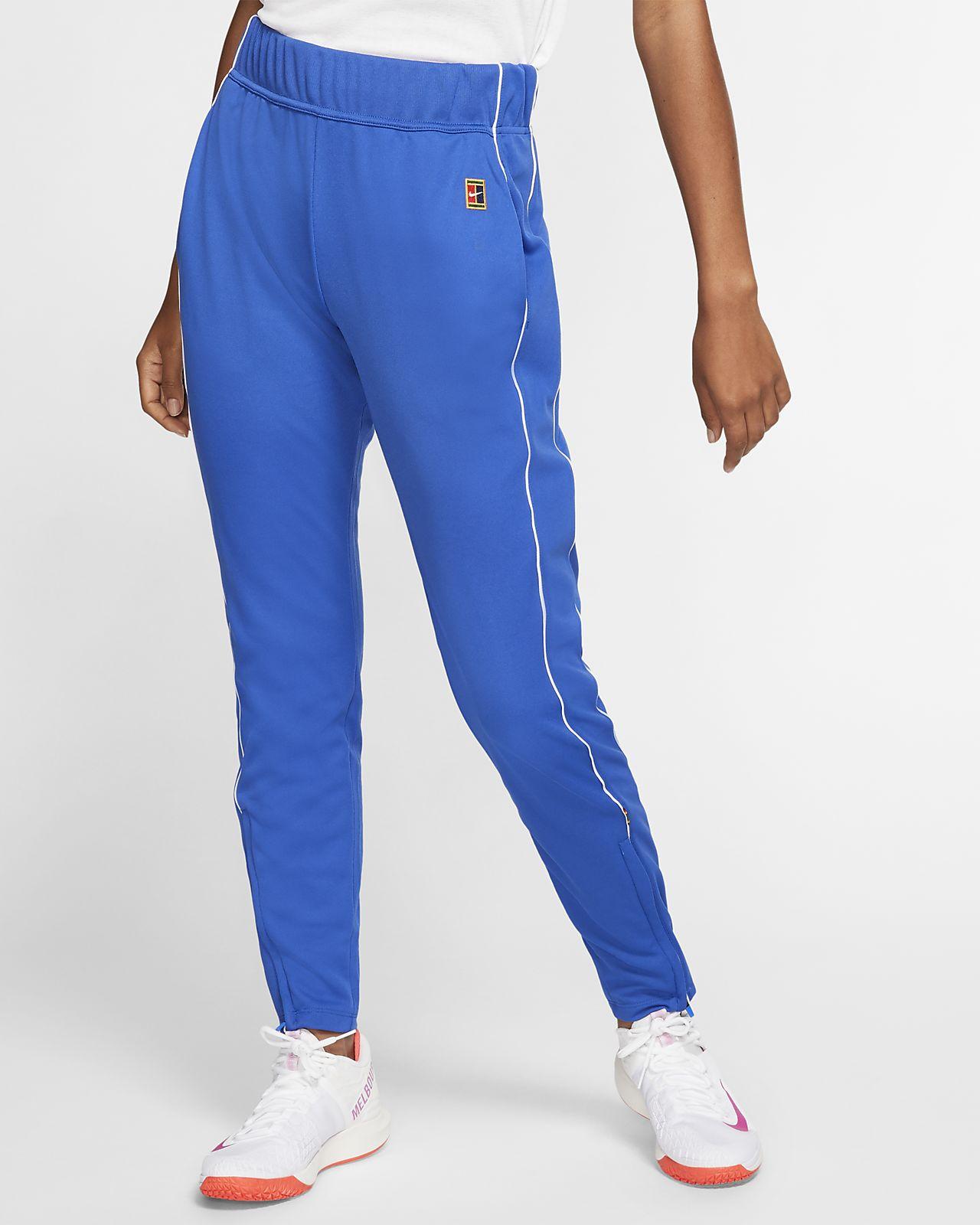Dámské tenisové kalhoty NikeCourt