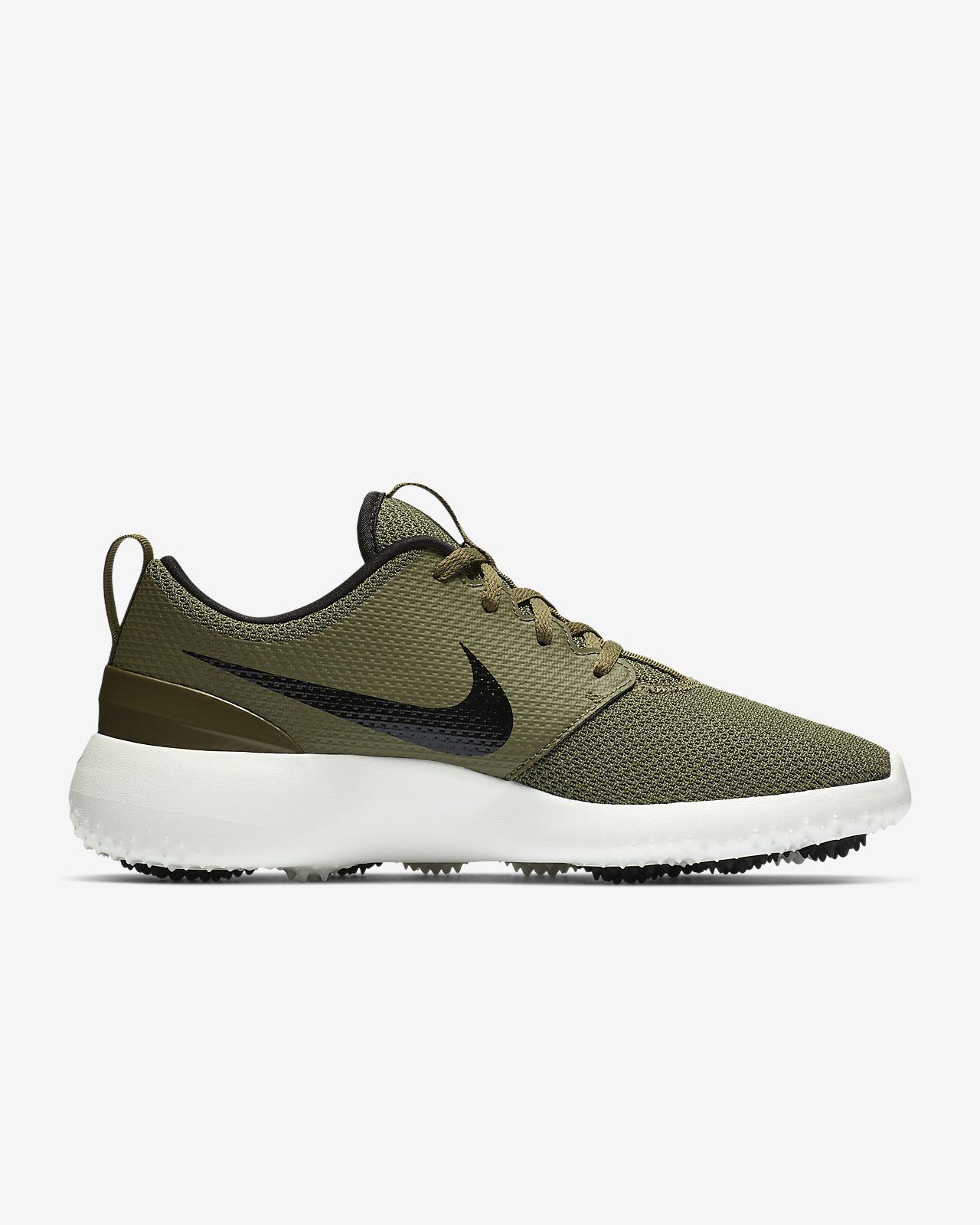 outlet store 80dbb 6957c ... Nike Roshe G Men s Golf Shoe