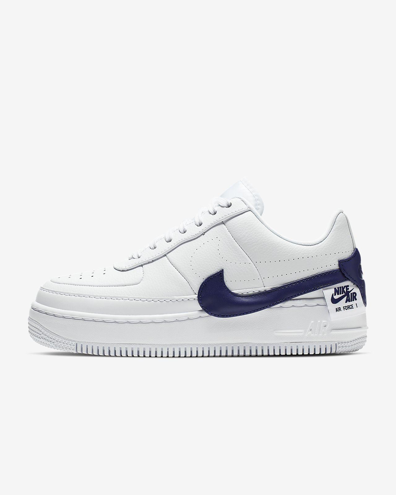 pretty nice 83aa1 a6612 Shoe. Nike Air Force 1 Jester XX