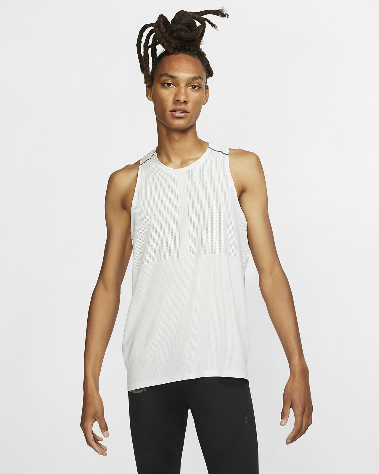 Nike Tech Pack Men's Running Tank