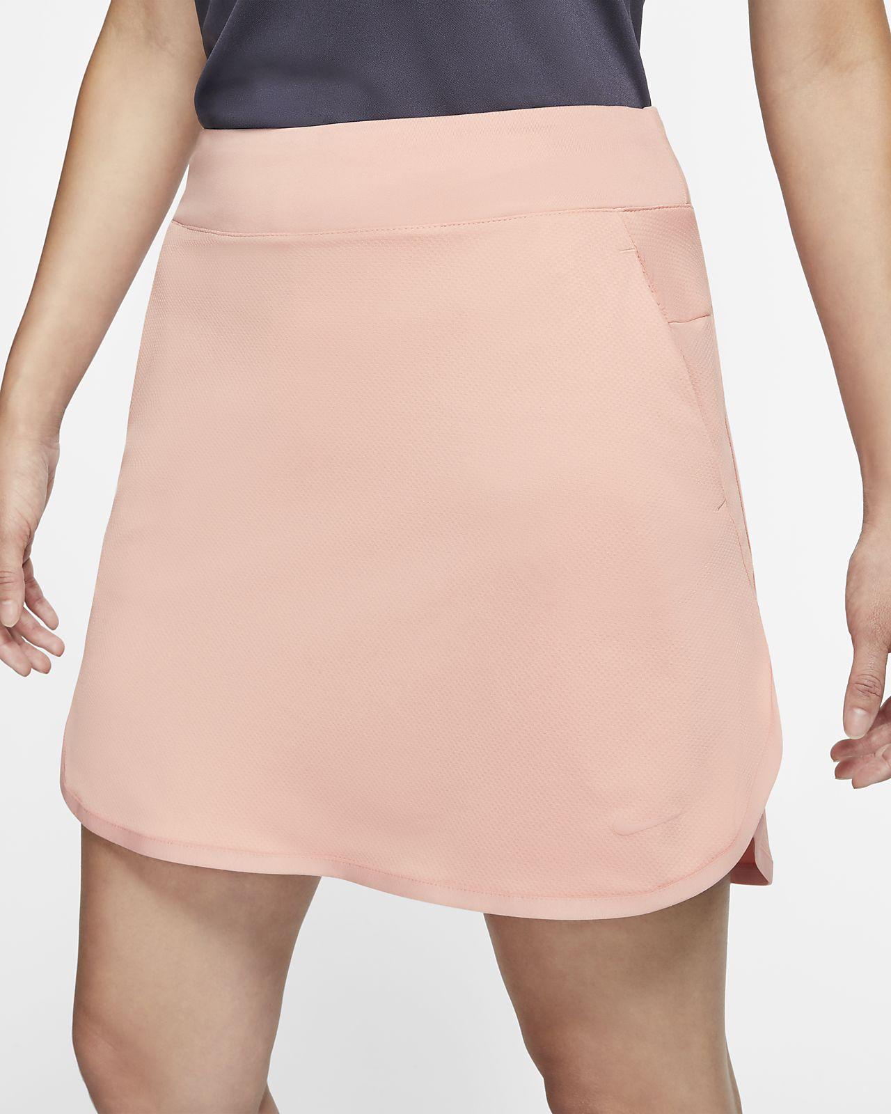 Dámská golfová sukně Nike Dri-FIT 43 cm