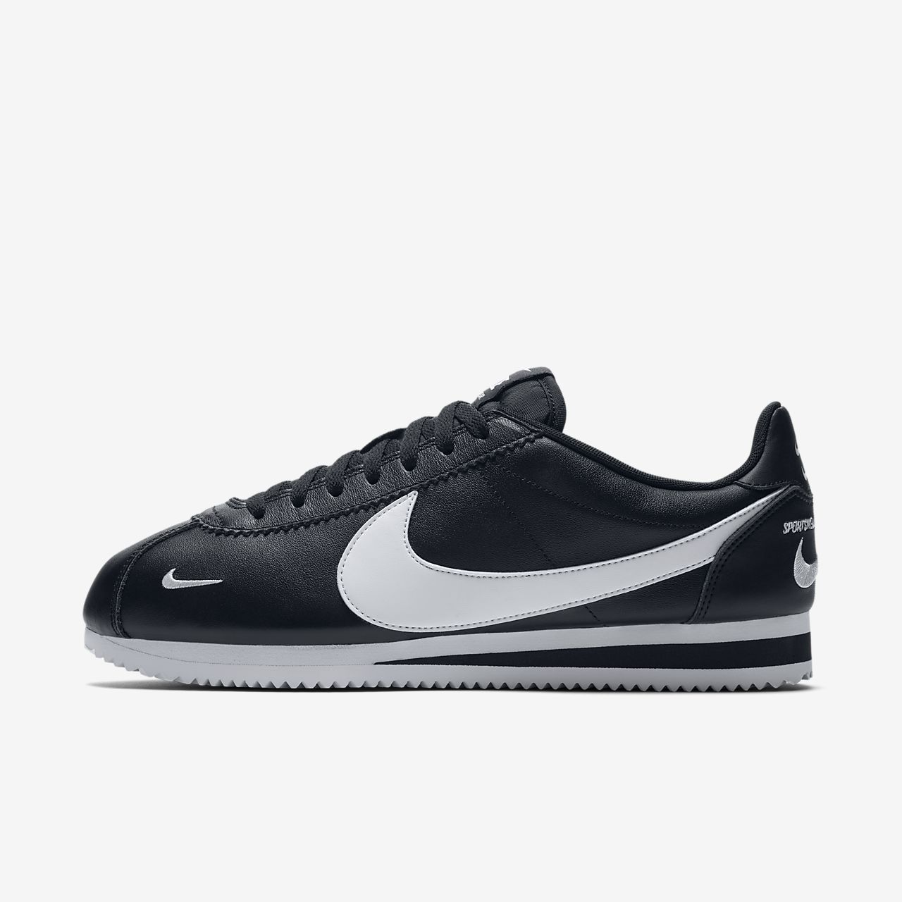 huge discount aa261 688f4 ... Chaussure mixte Nike Classic Cortez Premium