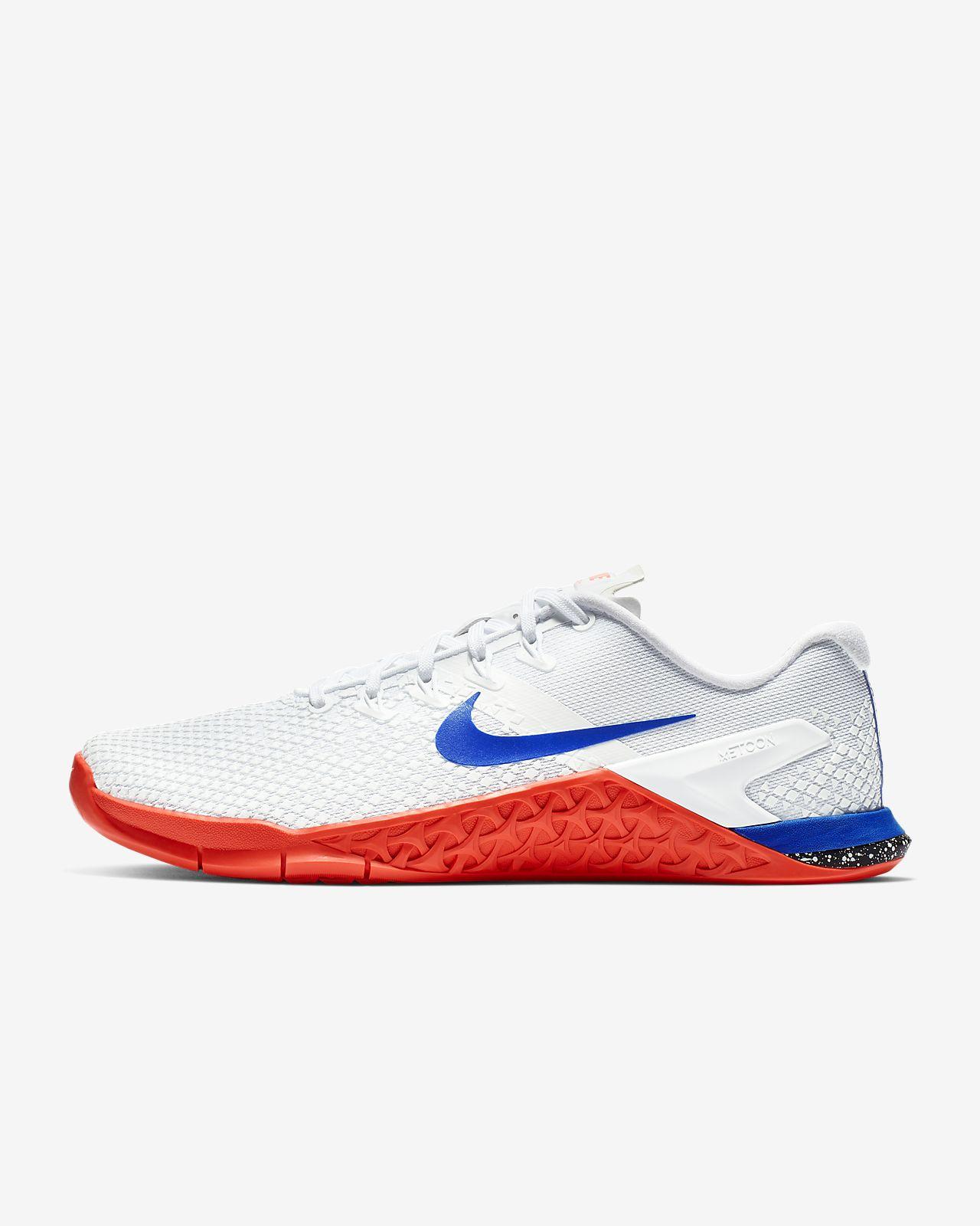 Metcon Donna Scarpa 4 Xd Pesi Da Trainingsollevamento Cross Nike wfTxpfXq