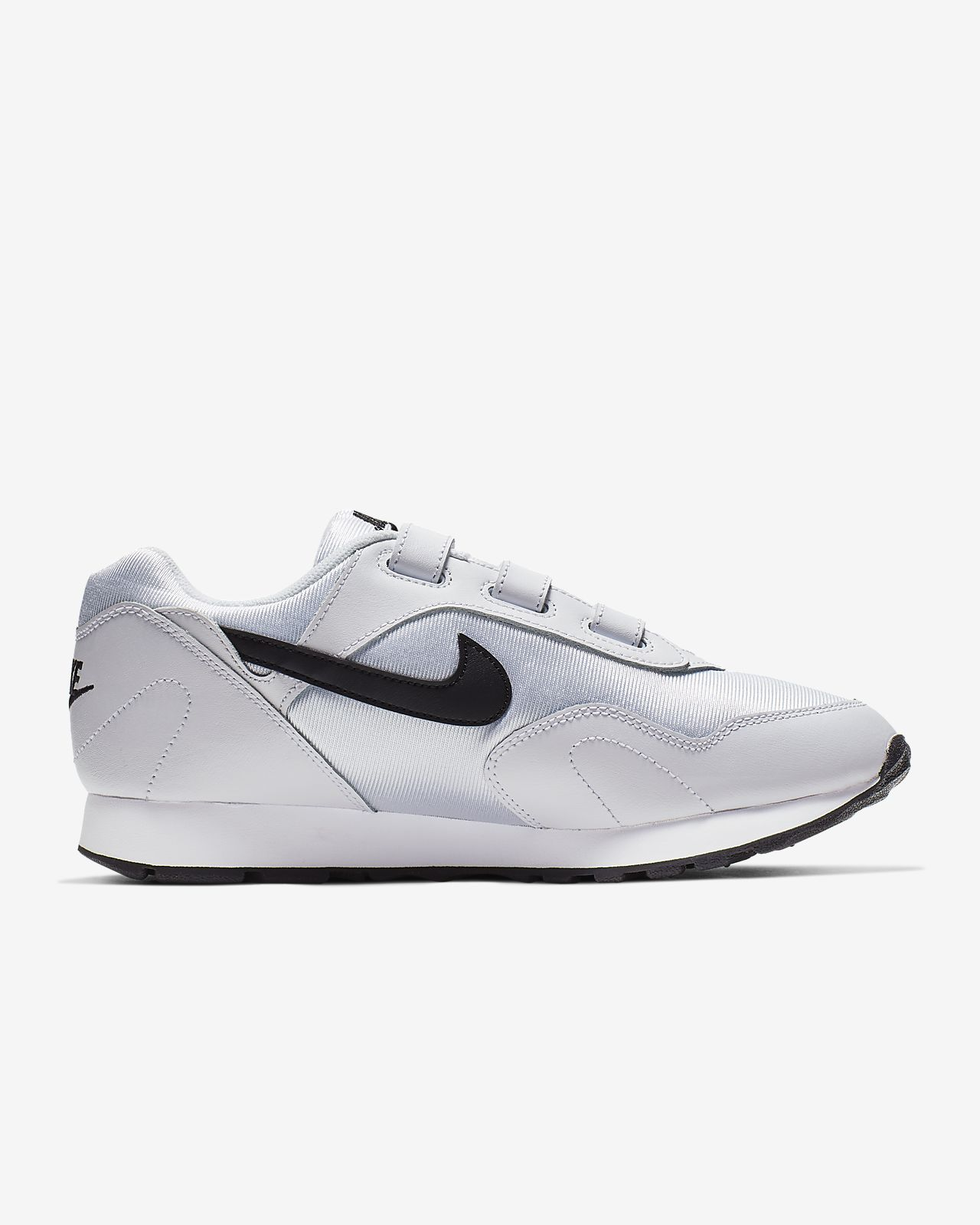 huge discount 02297 df963 ... Nike Outburst V Women s Shoe