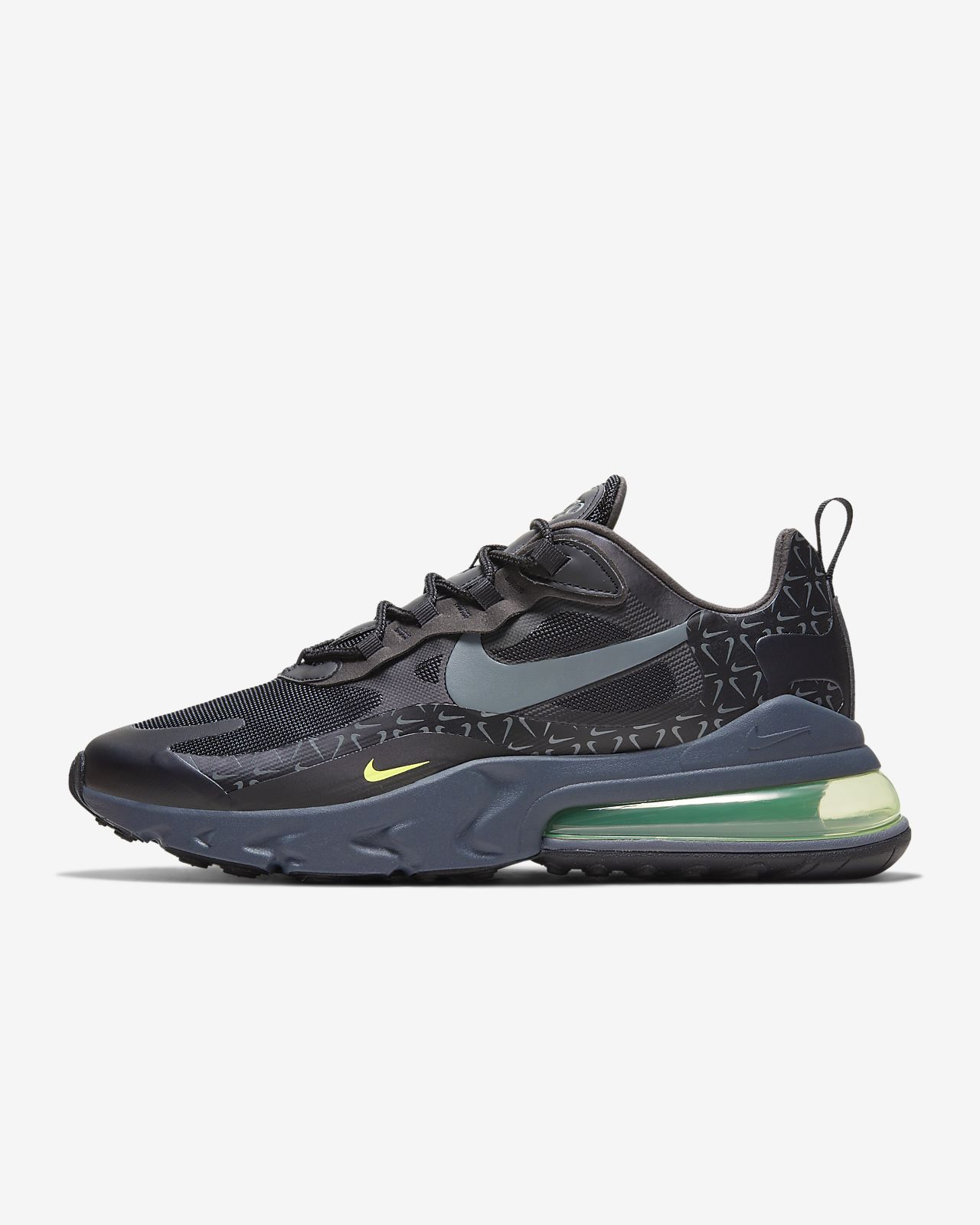 Nike Air Max 270 React sko til herre