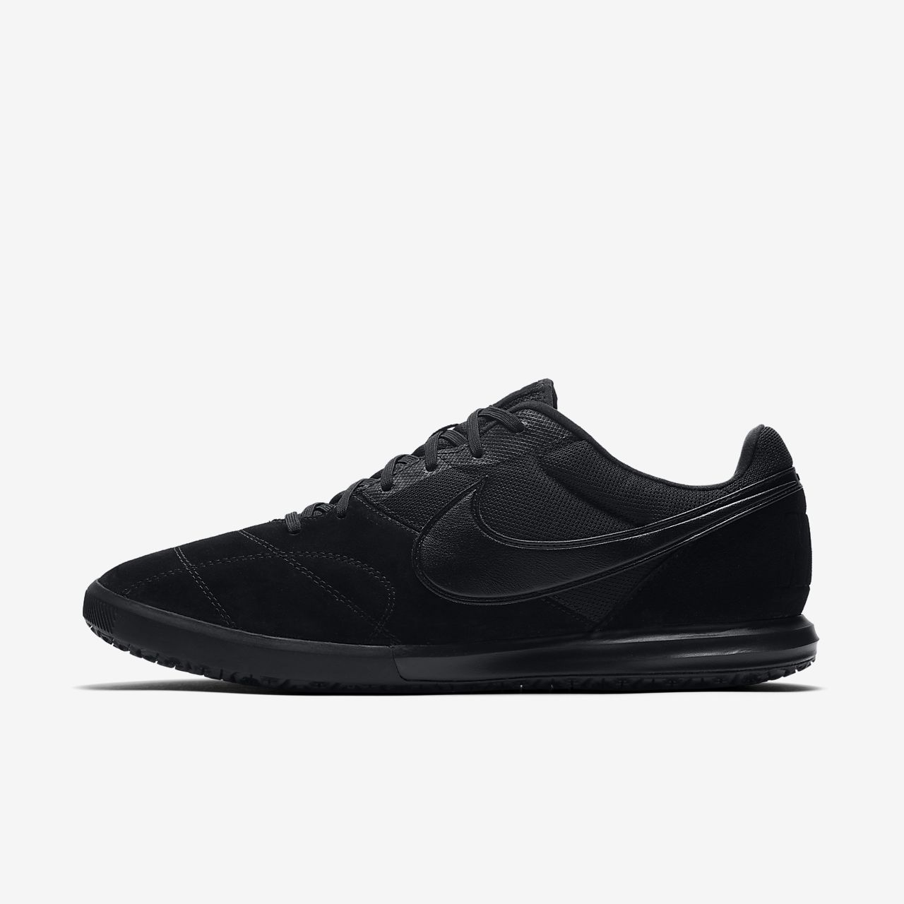The Nike Premier II Sala男/女室内/球场足球鞋