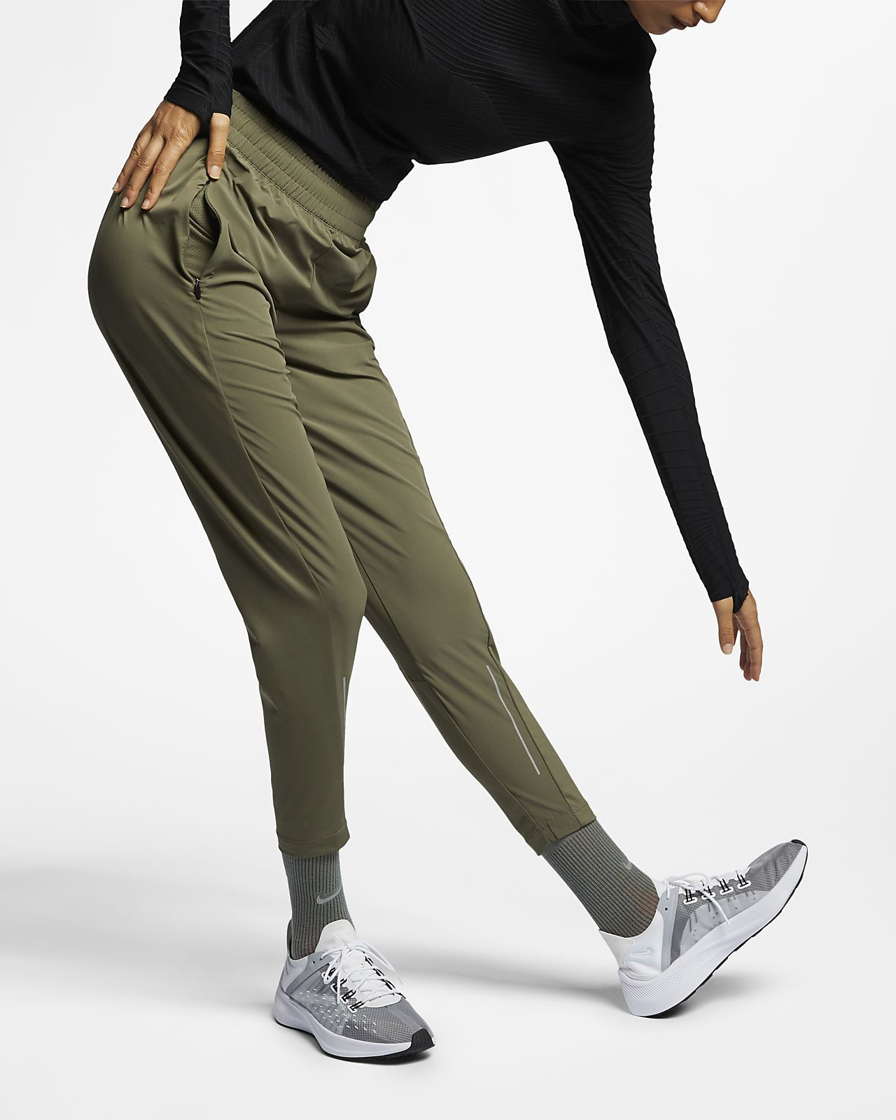 Nike Swift Women s Running Trousers. Nike.com HR 41f03b3924
