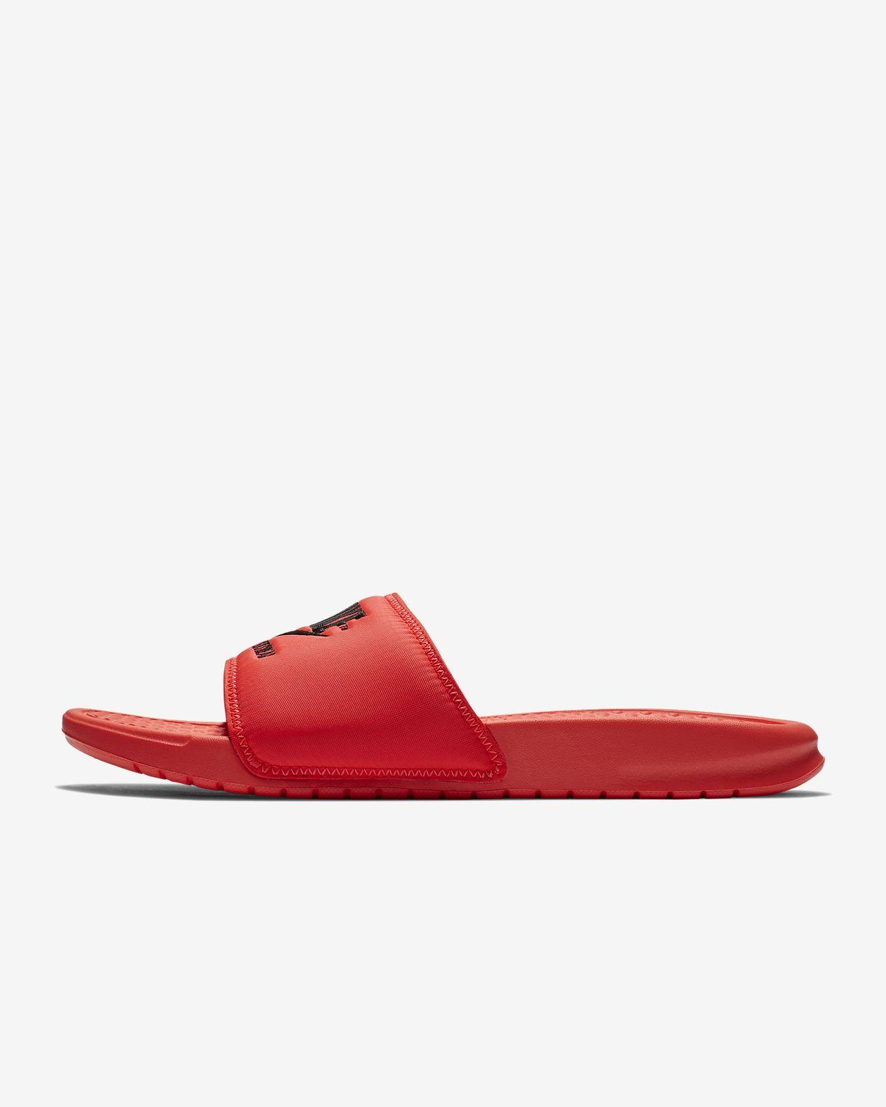 44ae6275116c Nike Benassi JDI TXT SE Men s Slide. Nike.com ZA